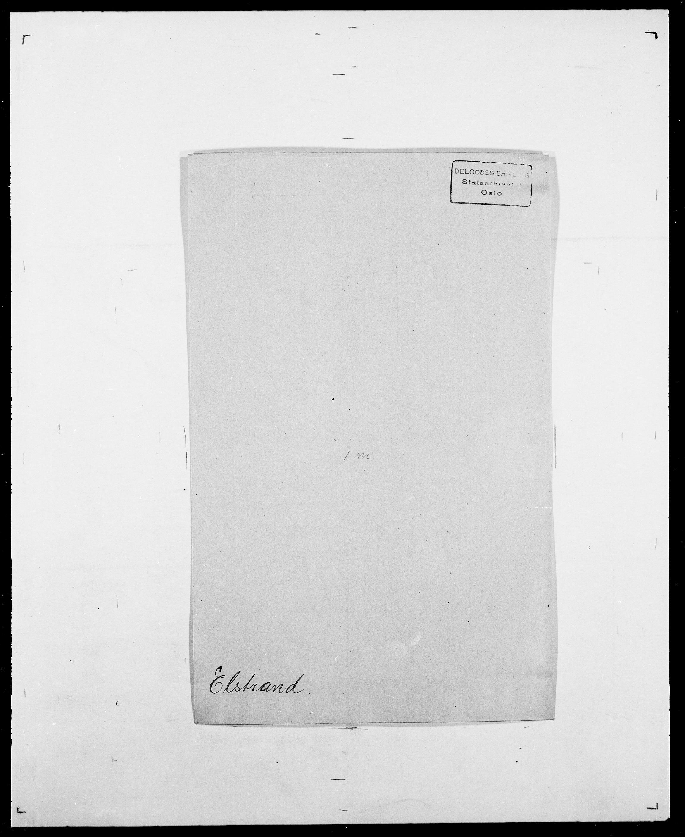 SAO, Delgobe, Charles Antoine - samling, D/Da/L0010: Dürendahl - Fagelund, s. 456