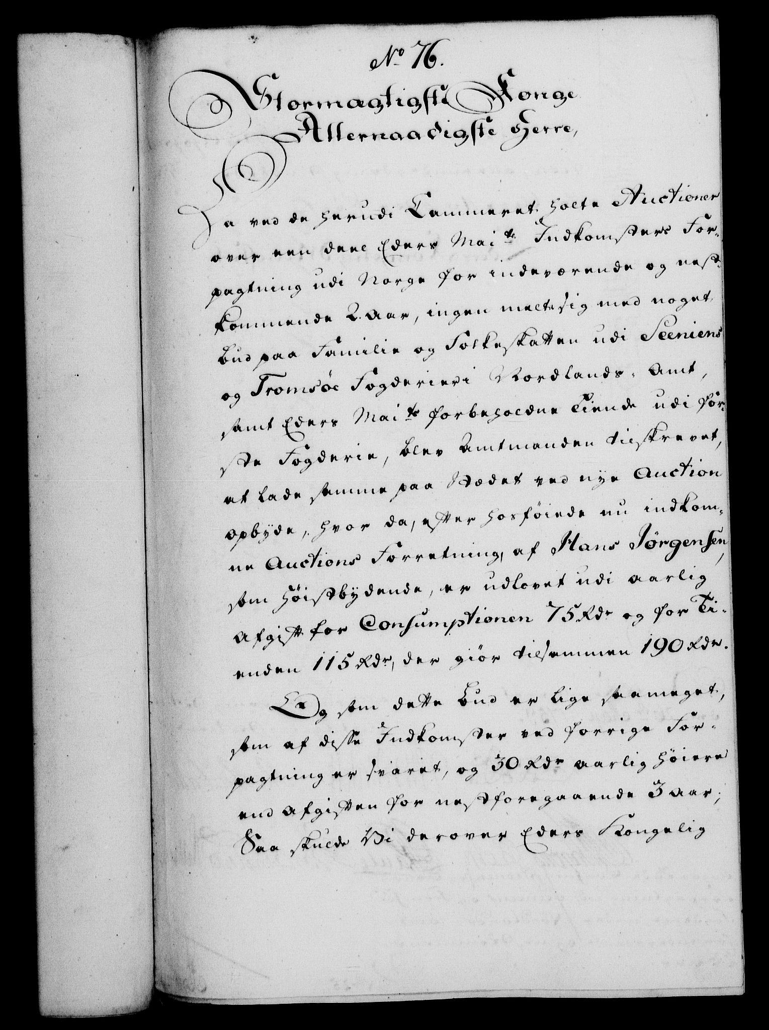 RA, Rentekammeret, Kammerkanselliet, G/Gf/Gfa/L0041: Norsk relasjons- og resolusjonsprotokoll (merket RK 52.41), 1759, s. 428