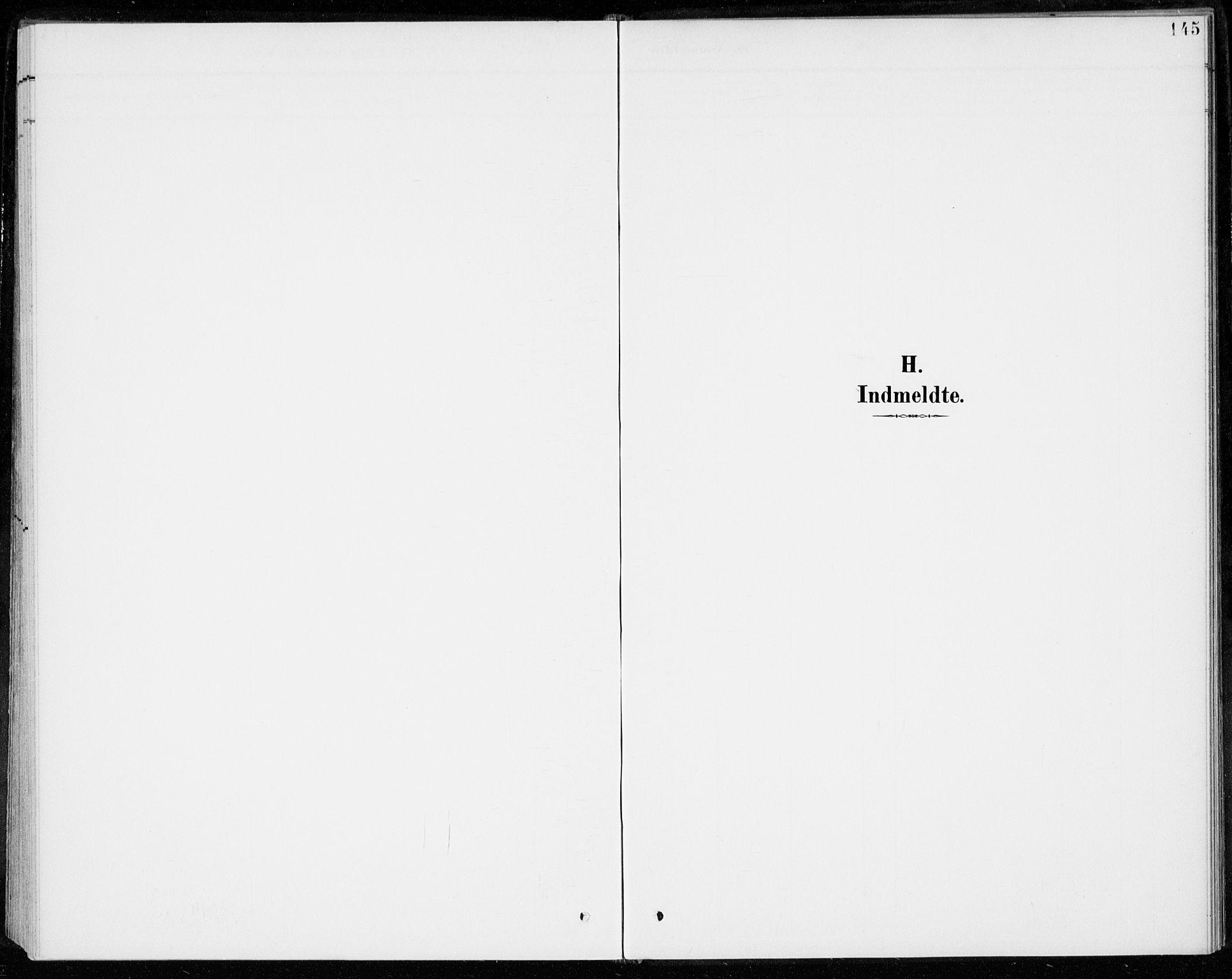 SAKO, Sigdal kirkebøker, F/Fc/L0002: Ministerialbok nr. III 2, 1894-1911, s. 145