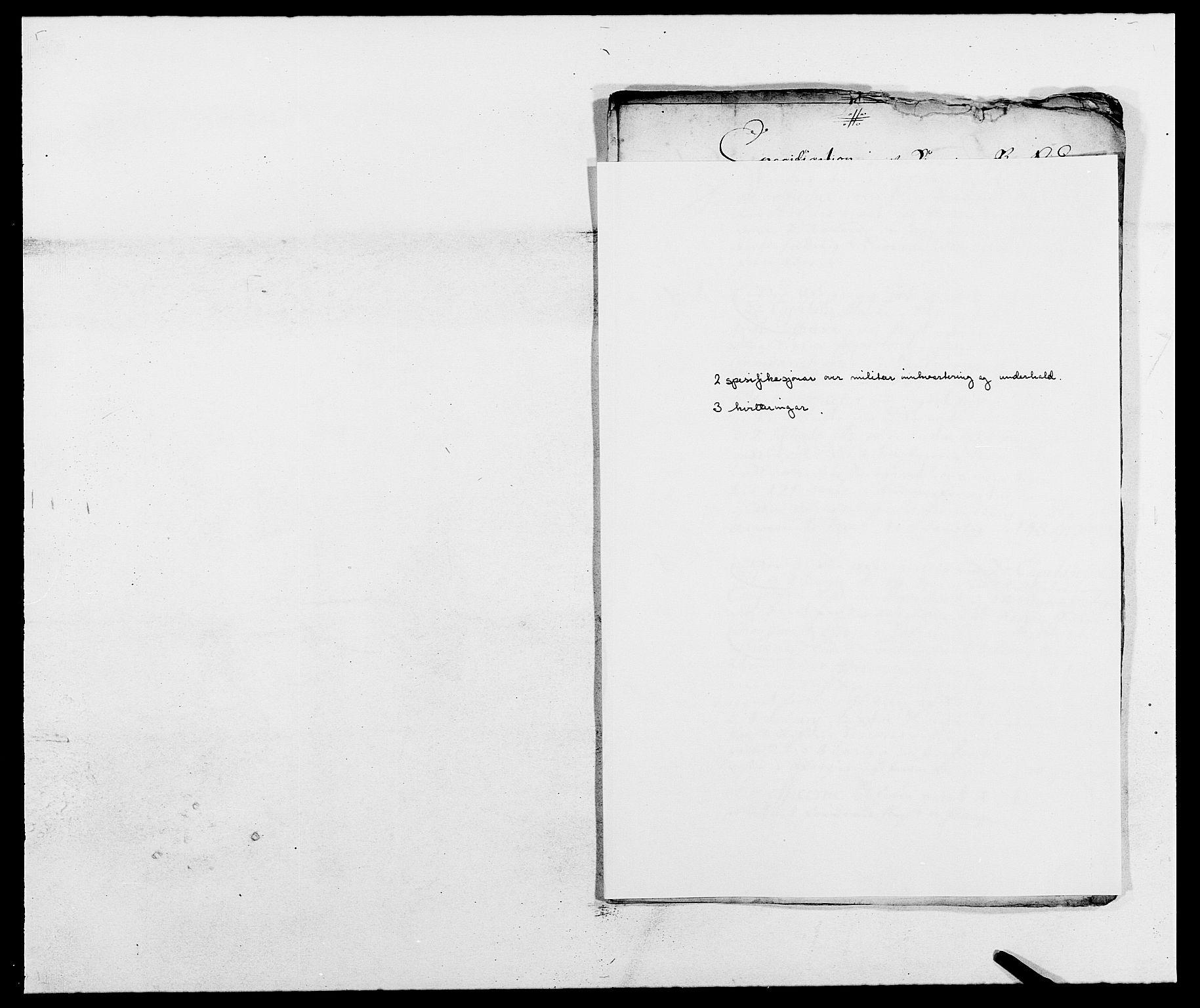 RA, Rentekammeret inntil 1814, Reviderte regnskaper, Fogderegnskap, R11/L0567: Fogderegnskap Nedre Romerike, 1678, s. 275