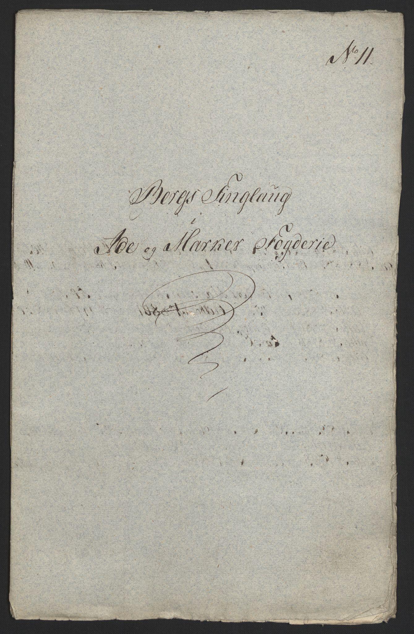 NOBA, Norges Bank/Sølvskatten 1816*, 1816, s. 12