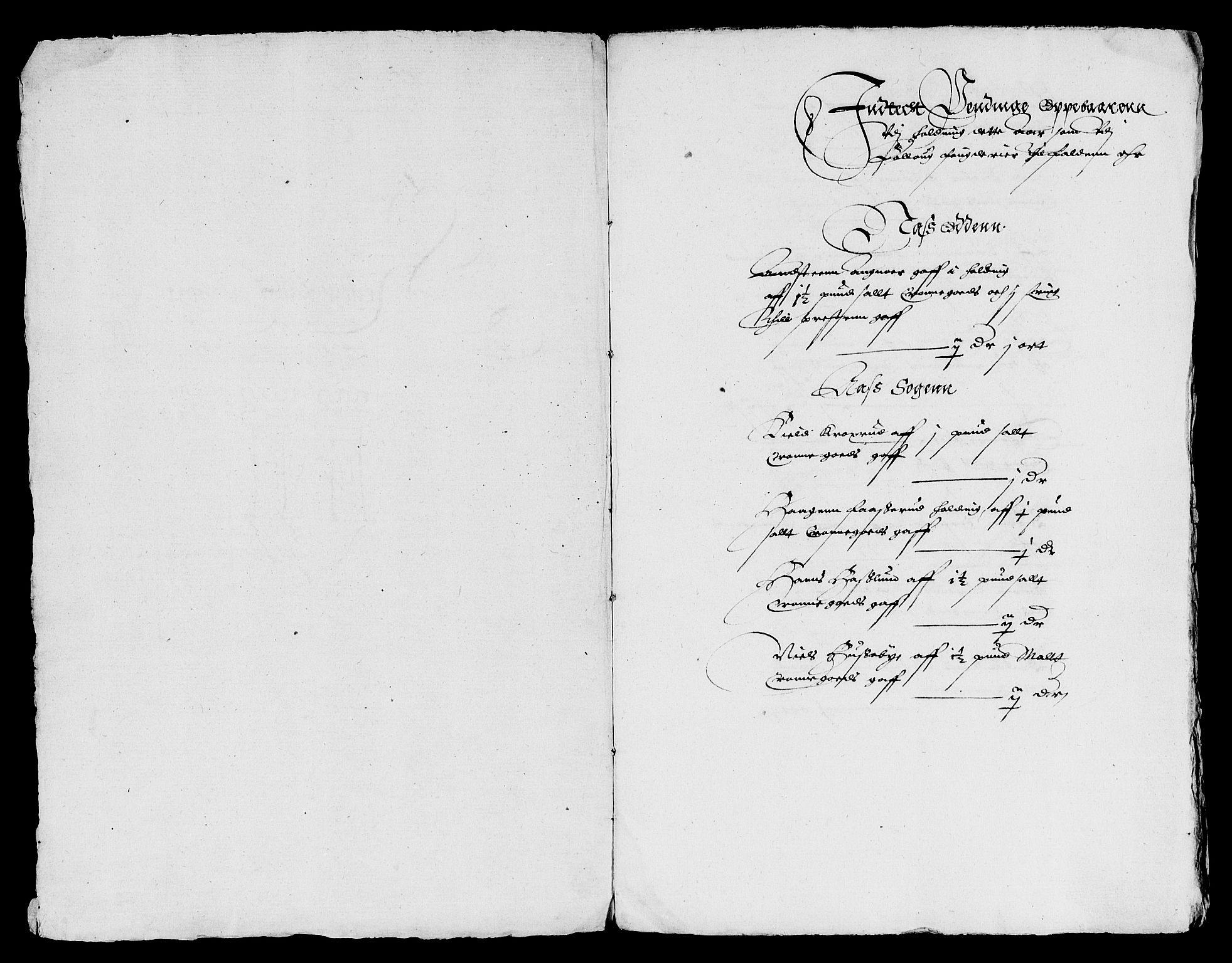 RA, Rentekammeret inntil 1814, Reviderte regnskaper, Lensregnskaper, R/Rb/Rba/L0068: Akershus len, 1623-1625