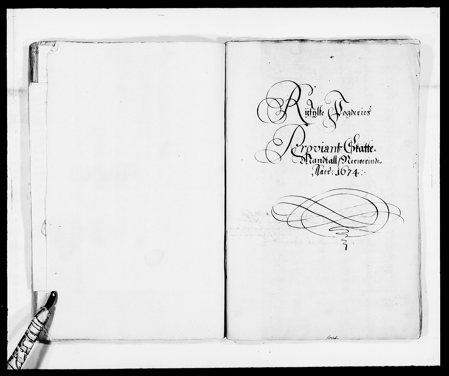 RA, Rentekammeret inntil 1814, Reviderte regnskaper, Fogderegnskap, R47/L2845: Fogderegnskap Ryfylke, 1674-1675, s. 94