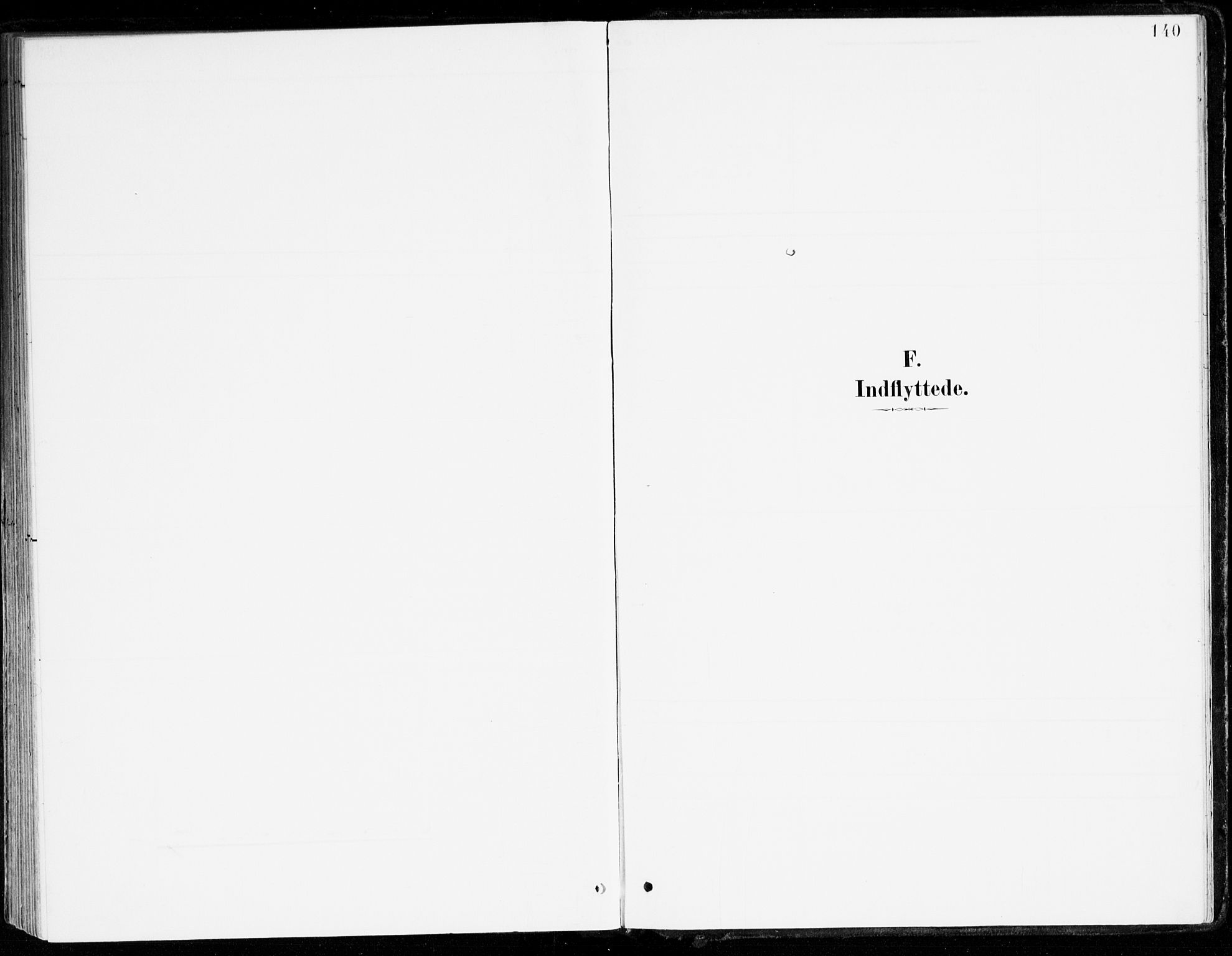 SAB, Leikanger Sokneprestembete, Ministerialbok nr. B 1, 1887-1922, s. 140