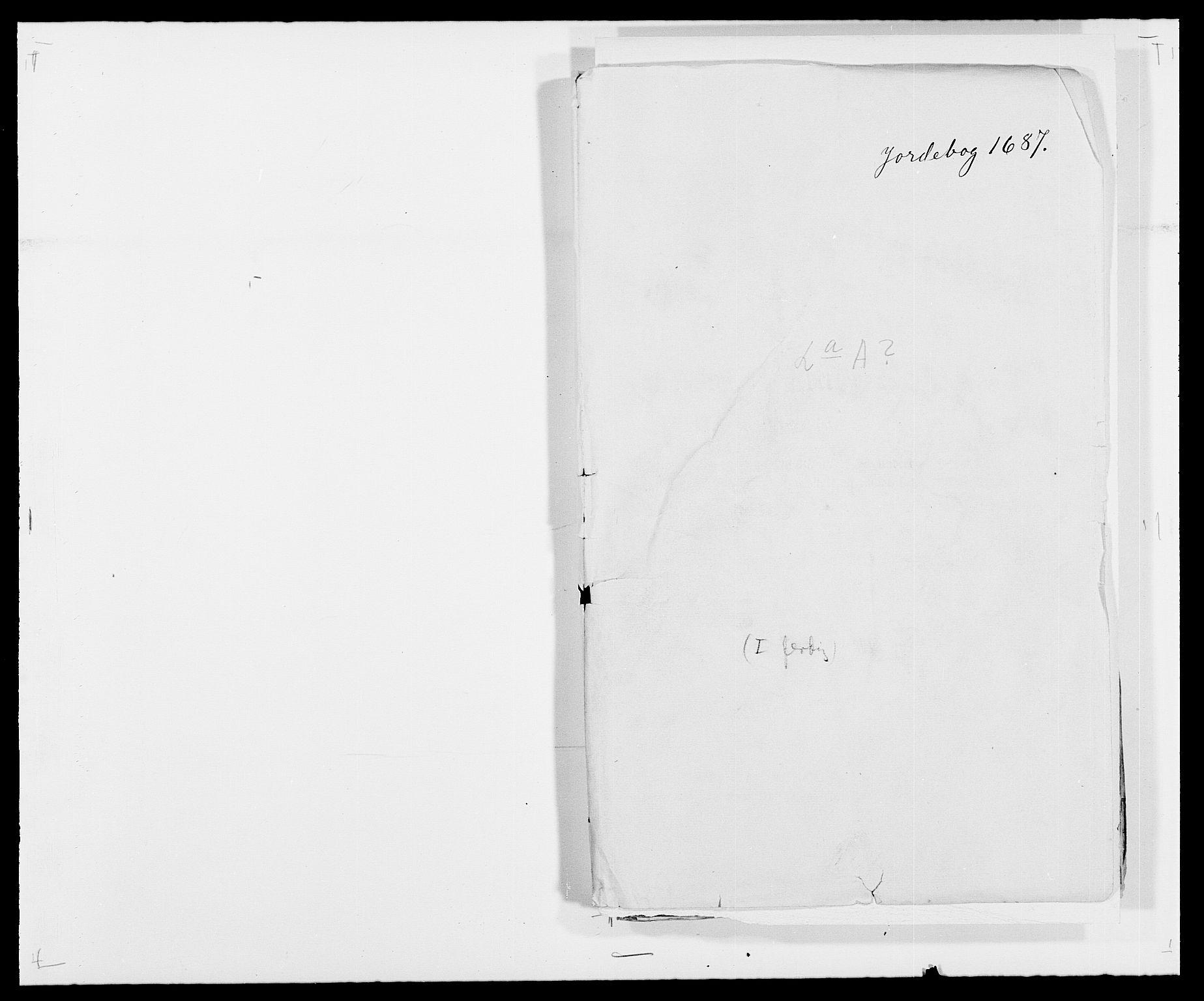 RA, Rentekammeret inntil 1814, Reviderte regnskaper, Fogderegnskap, R63/L4306: Fogderegnskap Inderøy, 1687-1689, s. 14