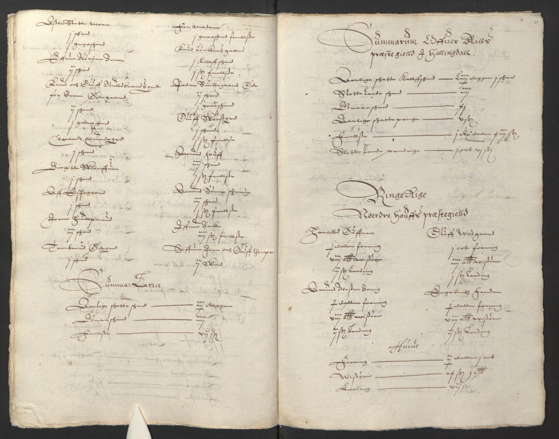 RA, Stattholderembetet 1572-1771, Ek/L0001: Jordebøker før 1624 og til utligning av garnisonsskatt 1624-1626:, 1624-1625, s. 241