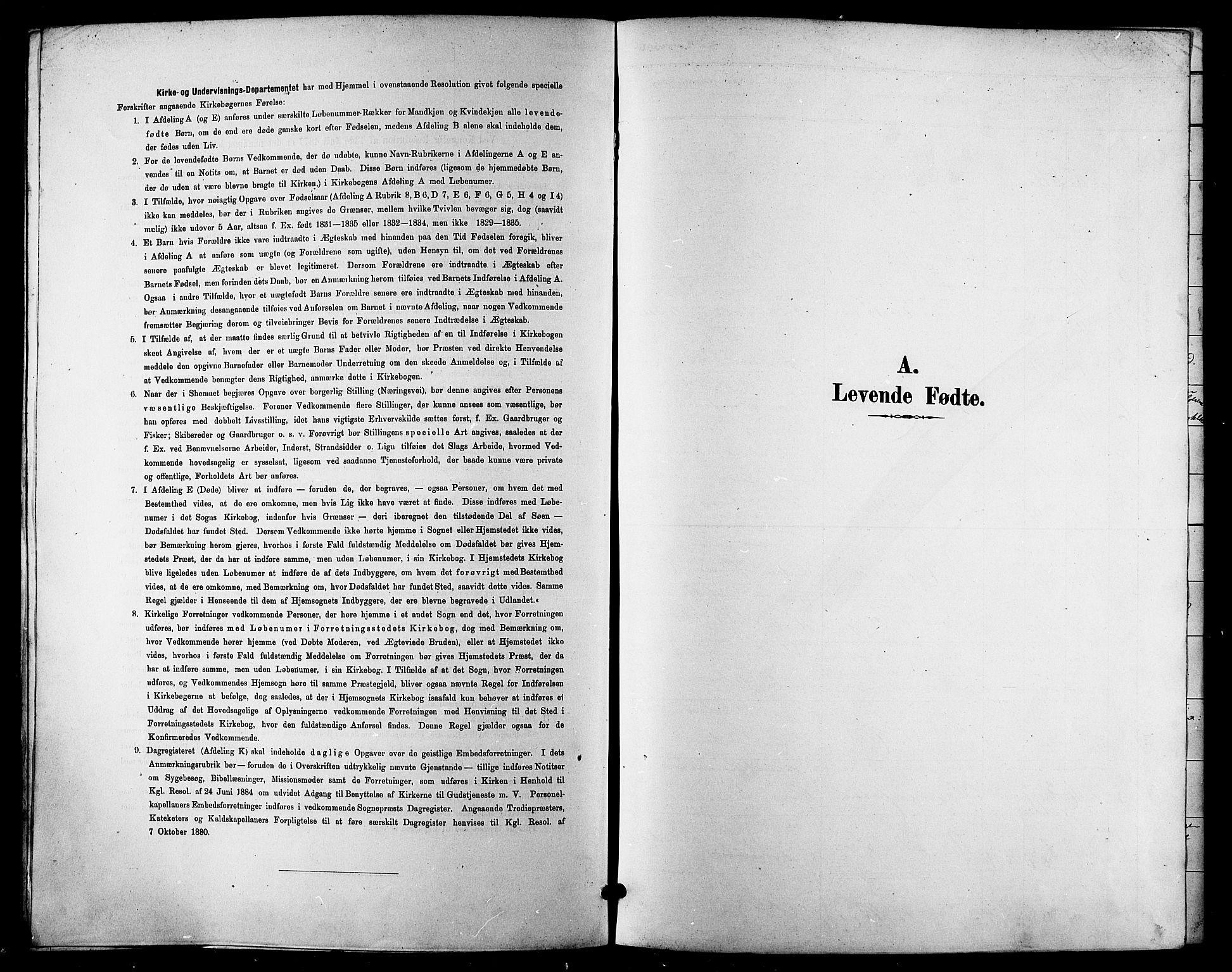 SATØ, Trondenes sokneprestkontor, H/Hb/L0011klokker: Klokkerbok nr. 11, 1891-1906