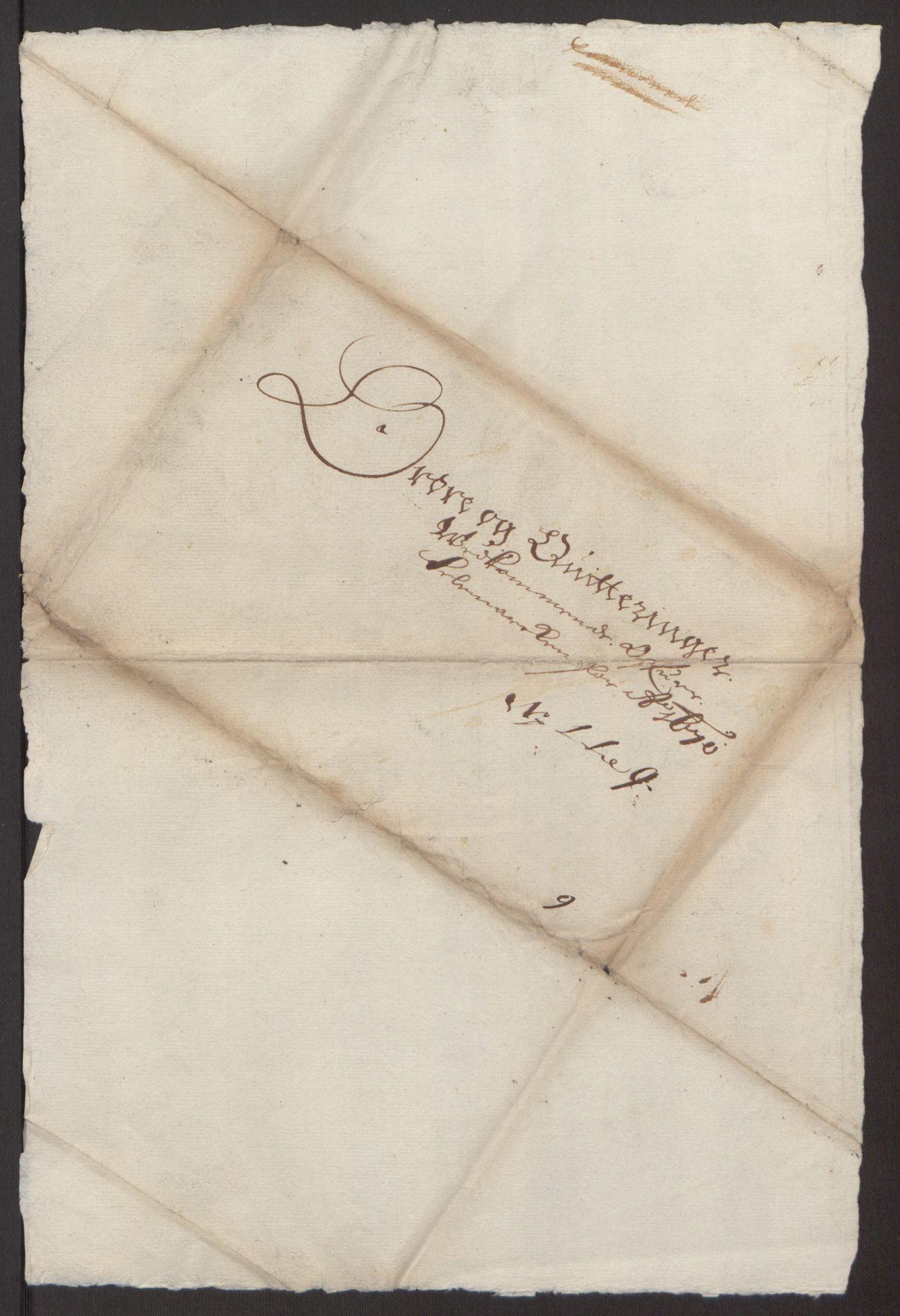 RA, Rentekammeret inntil 1814, Reviderte regnskaper, Fogderegnskap, R35/L2059: Fogderegnskap Øvre og Nedre Telemark, 1668-1670, s. 248