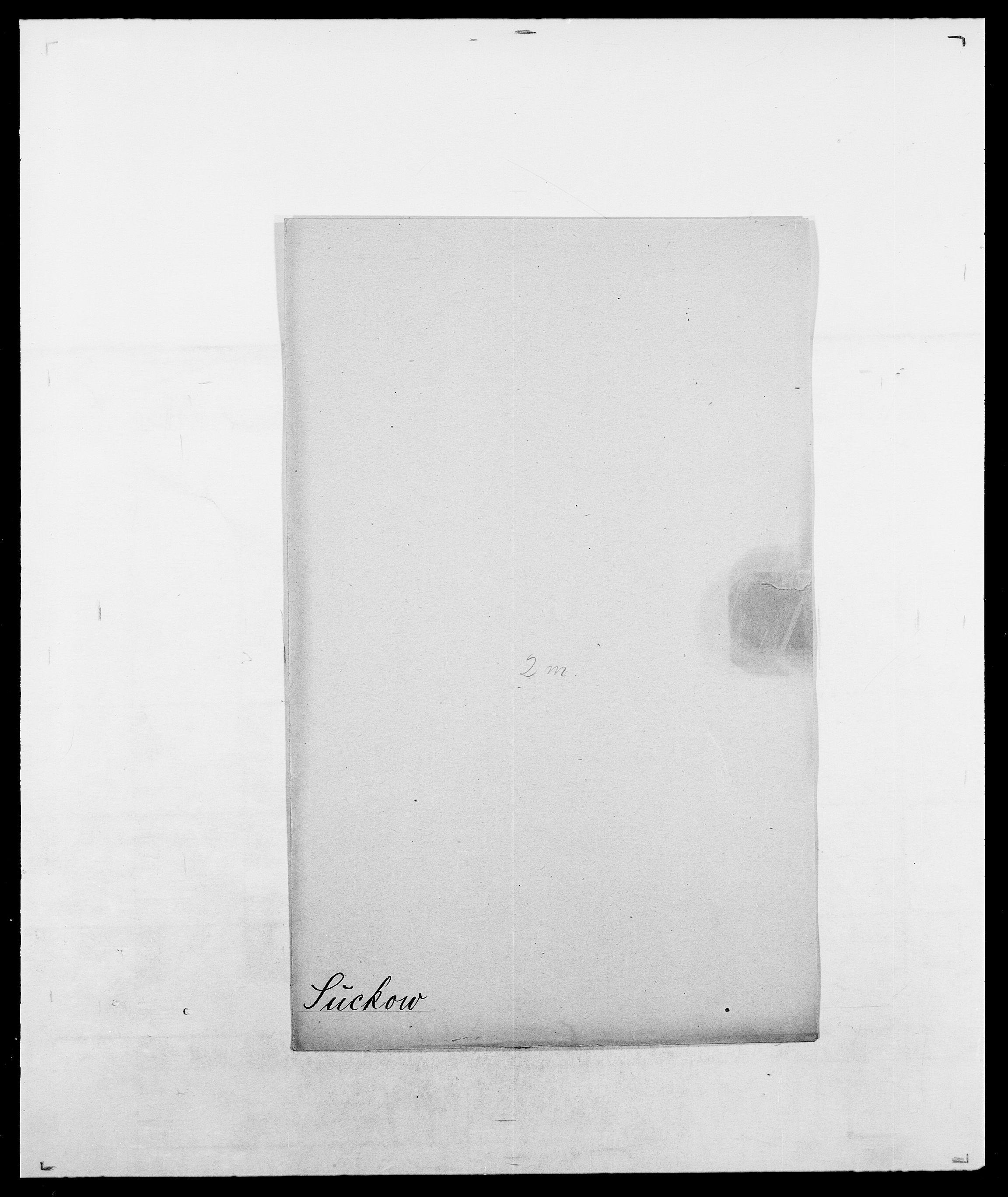 SAO, Delgobe, Charles Antoine - samling, D/Da/L0037: Steen, Sthen, Stein - Svare, Svanige, Svanne, se også Svanning og Schwane, s. 868