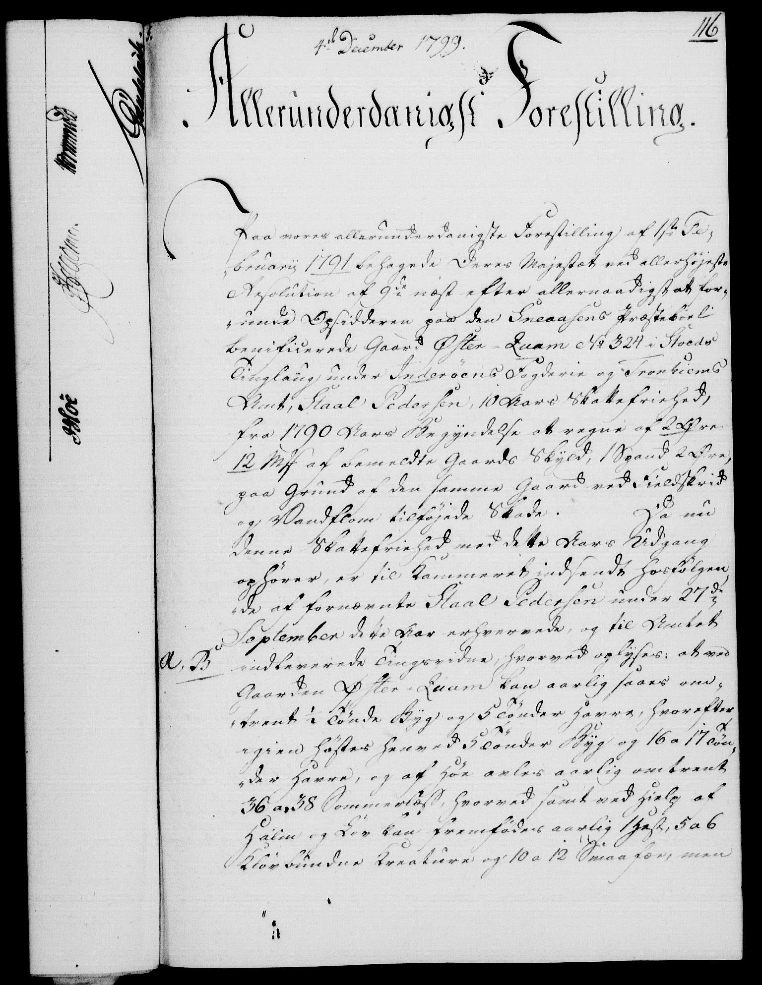 RA, Rentekammeret, Kammerkanselliet, G/Gf/Gfa/L0081: Norsk relasjons- og resolusjonsprotokoll (merket RK 52.81), 1799, s. 759