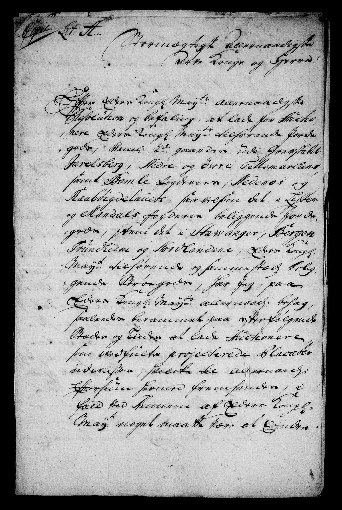RA, Rentekammeret inntil 1814, Realistisk ordnet avdeling, On/L0005: [Jj 6]: Forskjellige dokumenter om Halsnøy klosters gods, 1697-1770, s. 426