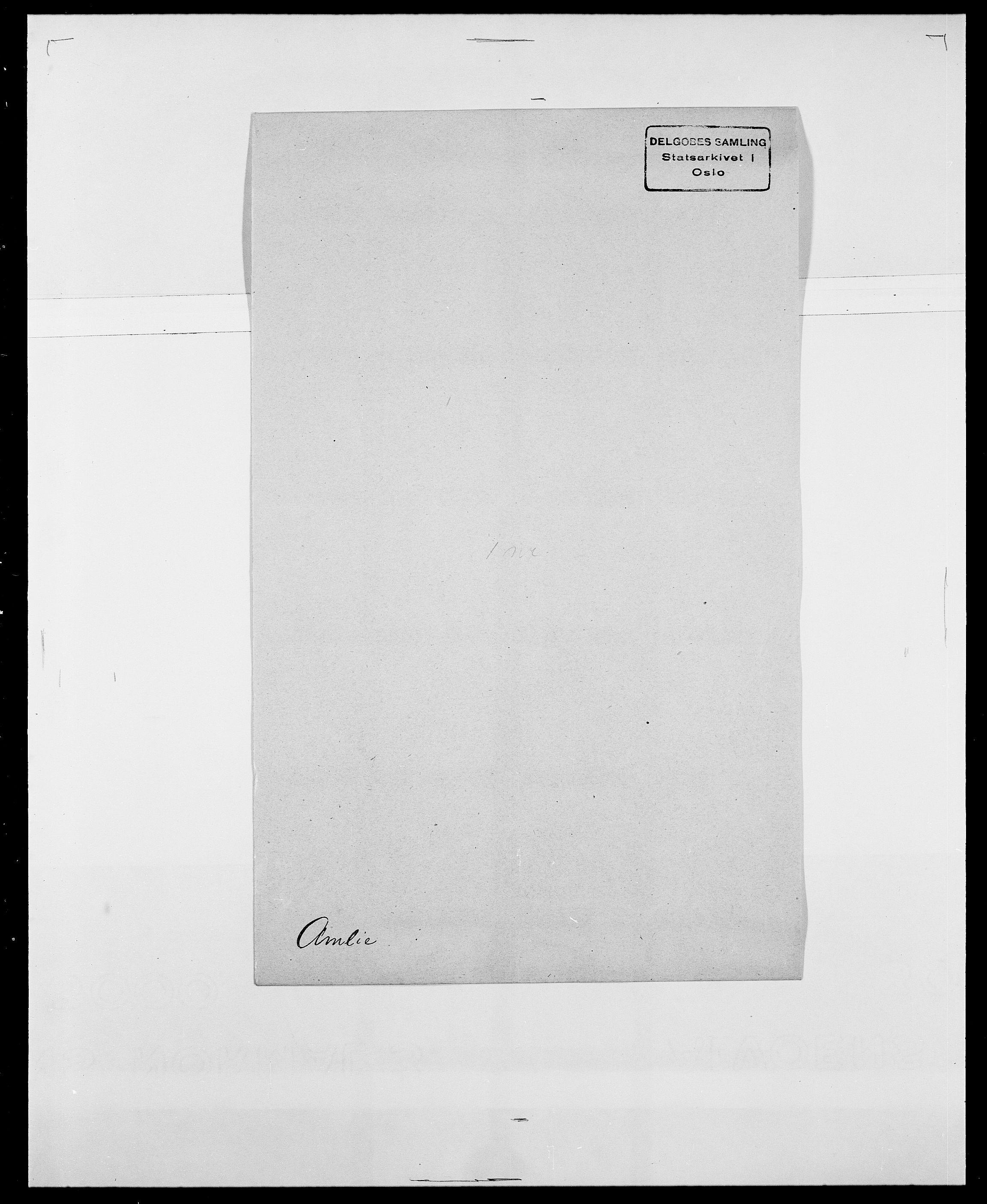 SAO, Delgobe, Charles Antoine - samling, D/Da/L0001: Aabye - Angerman, s. 539