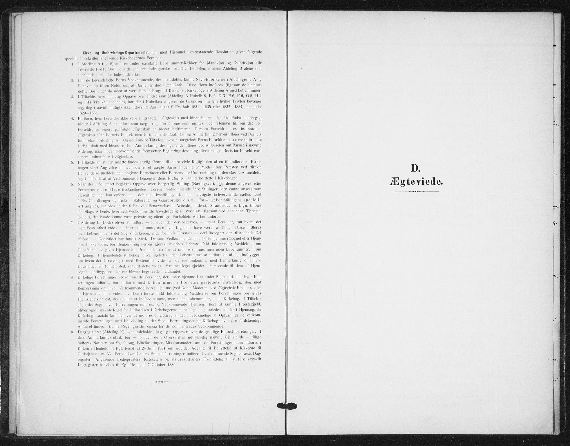 SAT, Ministerialprotokoller, klokkerbøker og fødselsregistre - Sør-Trøndelag, 623/L0472: Ministerialbok nr. 623A06, 1907-1938