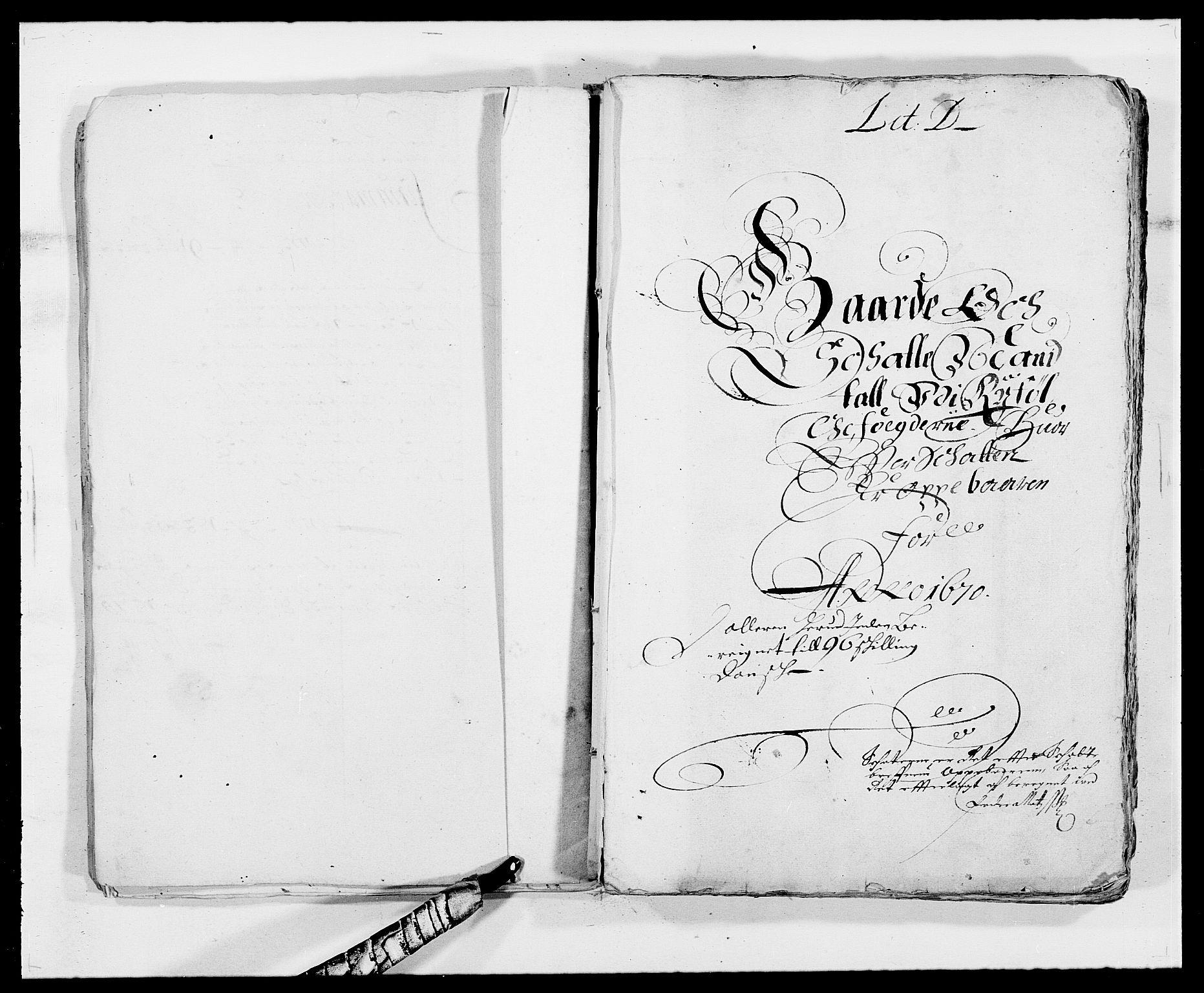 RA, Rentekammeret inntil 1814, Reviderte regnskaper, Fogderegnskap, R47/L2843: Fogderegnskap Ryfylke, 1670-1671, s. 57