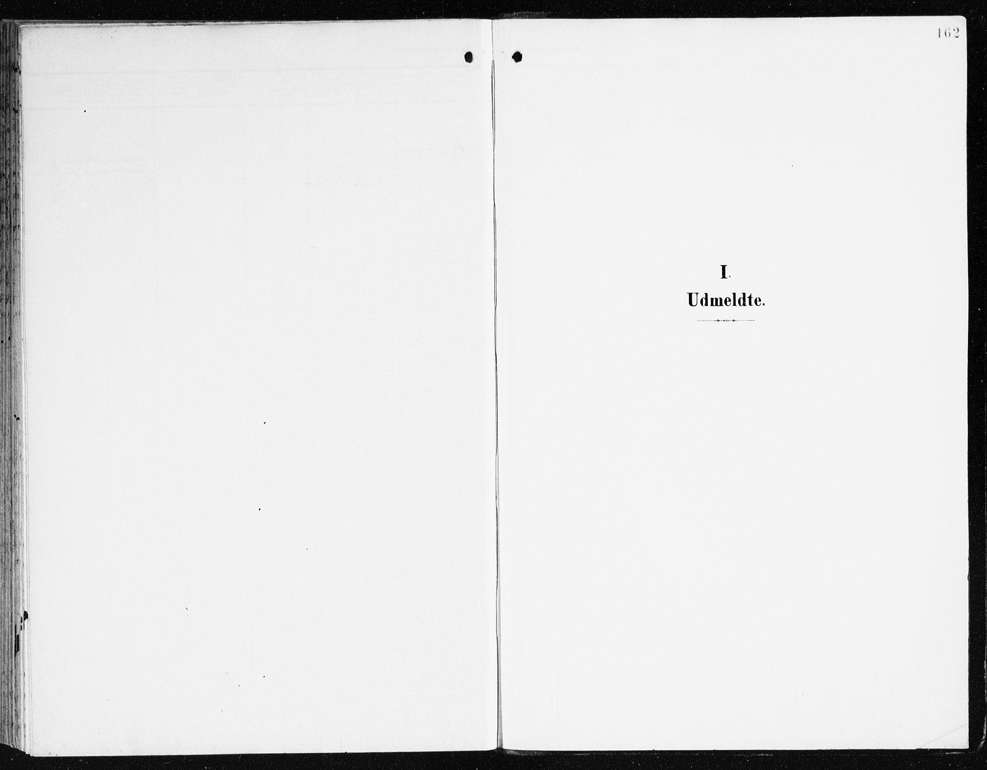 SAB, Eid Sokneprestembete, H/Haa: Ministerialbok nr. C 2, 1899-1927, s. 162