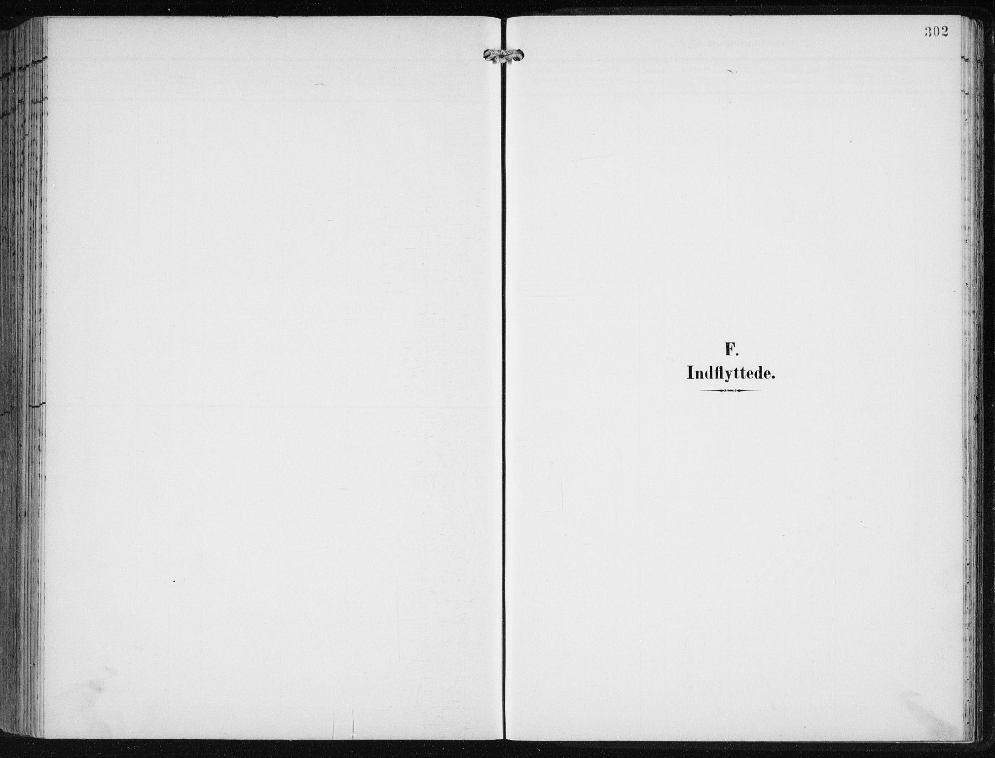 SAB, Fjell sokneprestembete, H/Haa: Ministerialbok nr. A  9, 1899-1910, s. 302