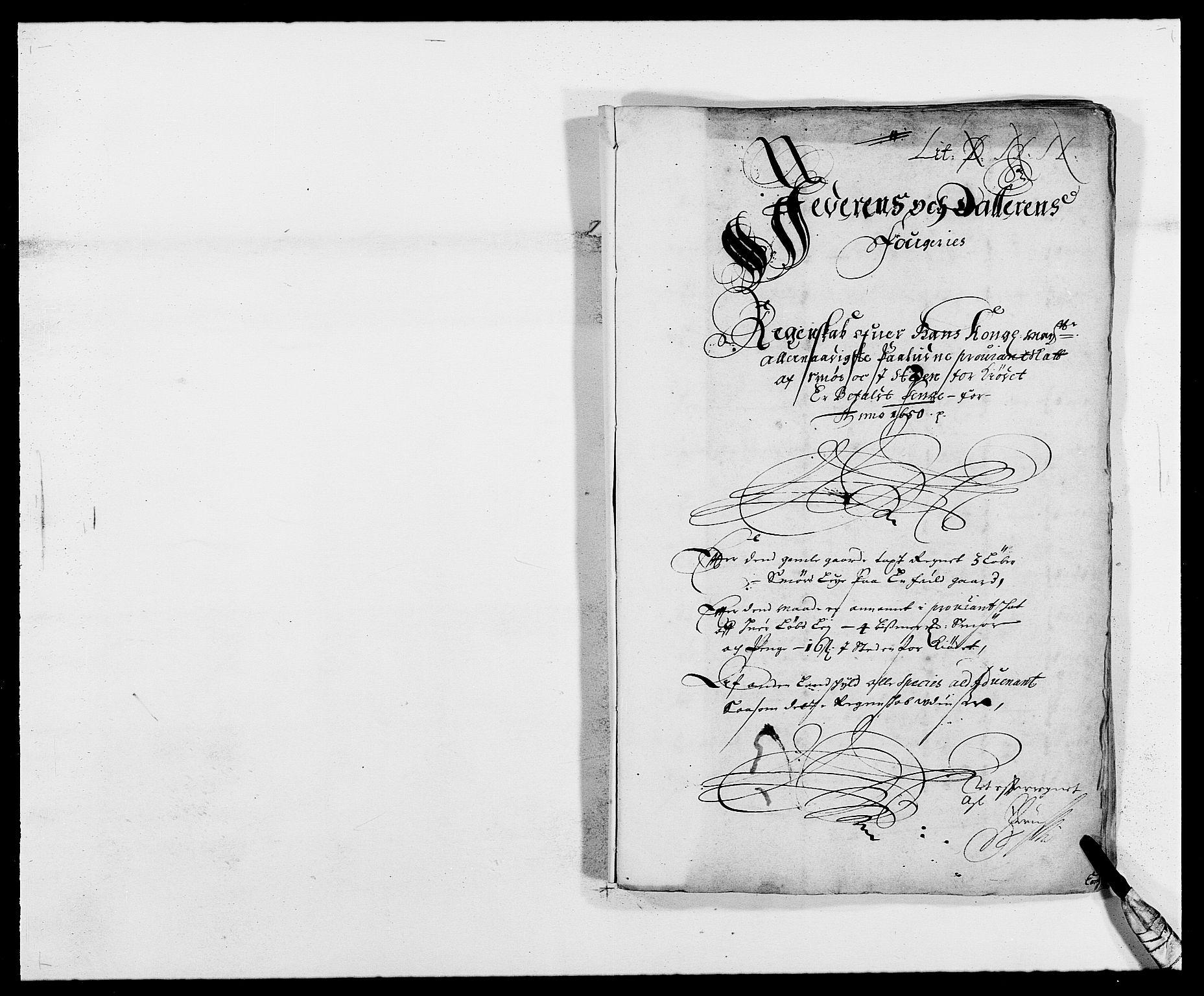 RA, Rentekammeret inntil 1814, Reviderte regnskaper, Fogderegnskap, R46/L2721: Fogderegnskap Jæren og Dalane, 1680, s. 112