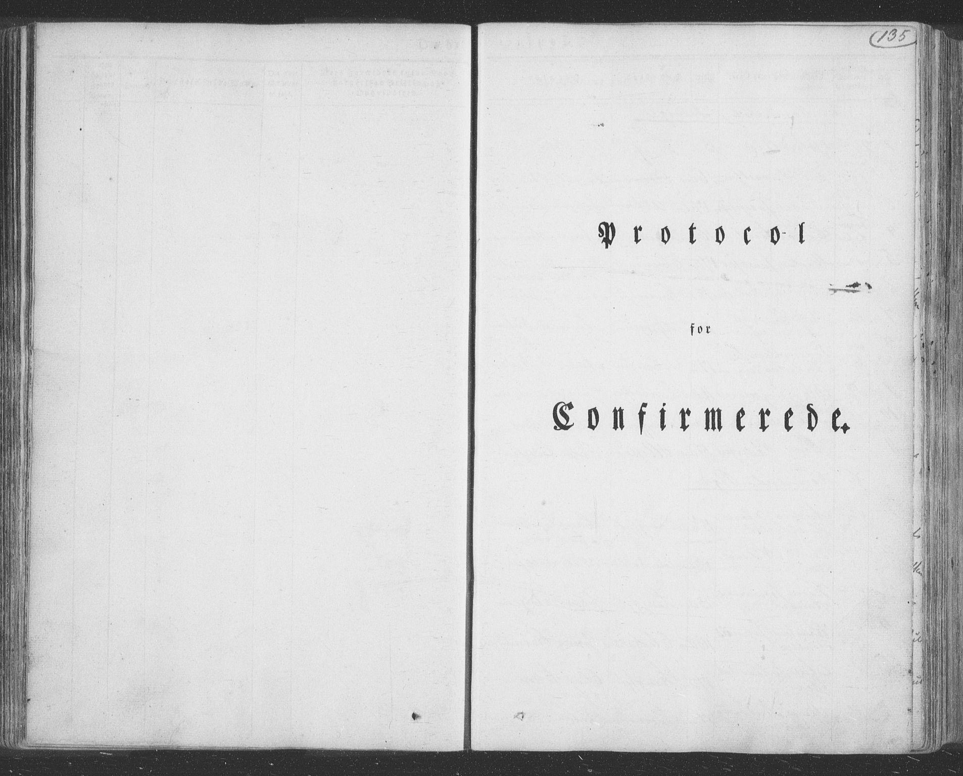 SATØ, Talvik sokneprestkontor, H/Ha/L0009kirke: Ministerialbok nr. 9, 1837-1852, s. 135
