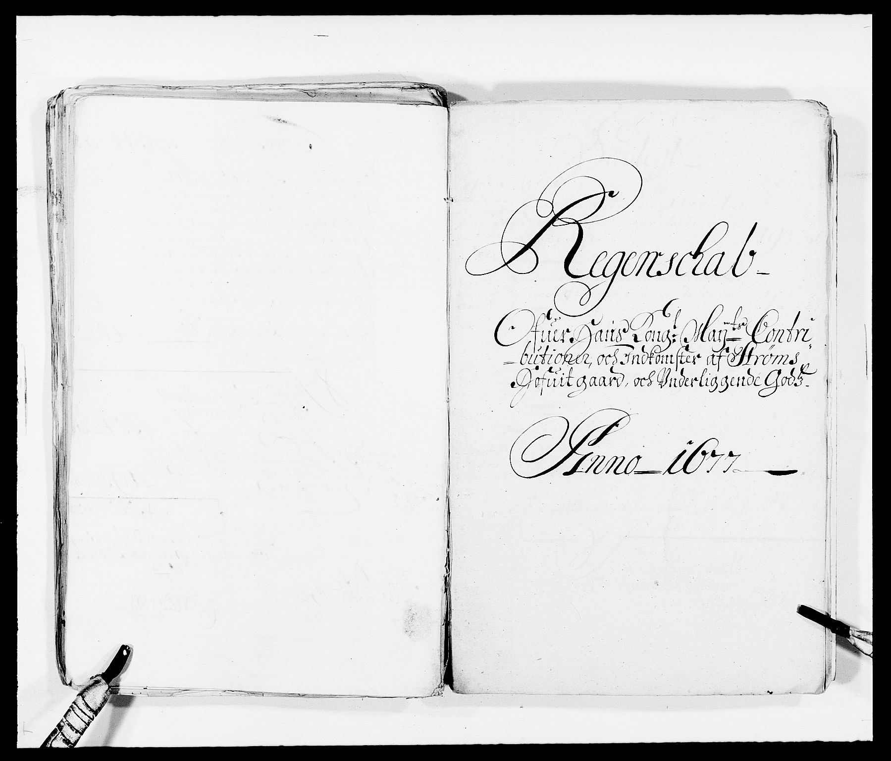 RA, Rentekammeret inntil 1814, Reviderte regnskaper, Fogderegnskap, R32/L1845: Fogderegnskap Jarlsberg grevskap, 1676-1678, s. 70