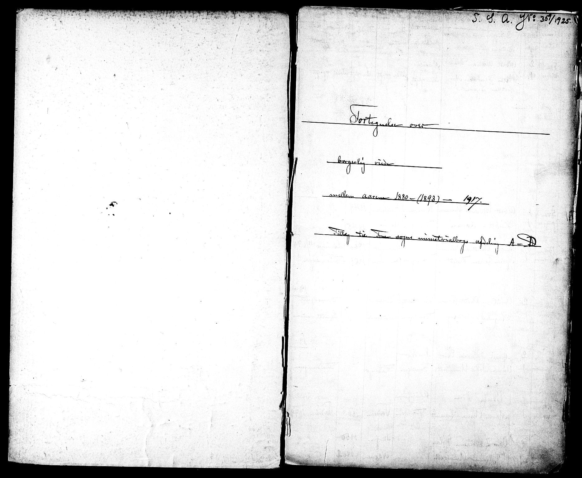 SAT, Ministerialprotokoller, klokkerbøker og fødselsregistre - Sør-Trøndelag, 602/L0117: Ministerialbok nr. 602A15, 1880-1917