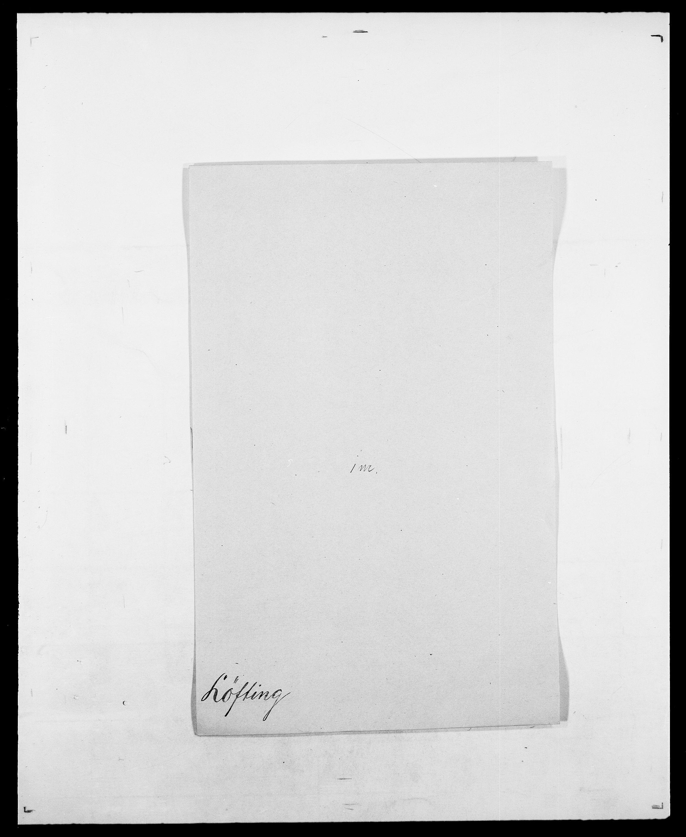 SAO, Delgobe, Charles Antoine - samling, D/Da/L0025: Løberg - Mazar, s. 24