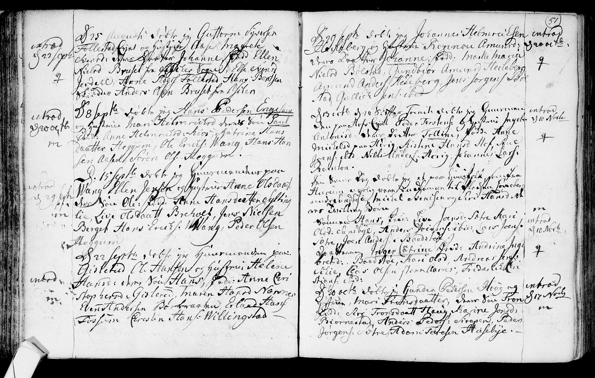 SAKO, Røyken kirkebøker, F/Fa/L0003: Ministerialbok nr. 3, 1782-1813, s. 51