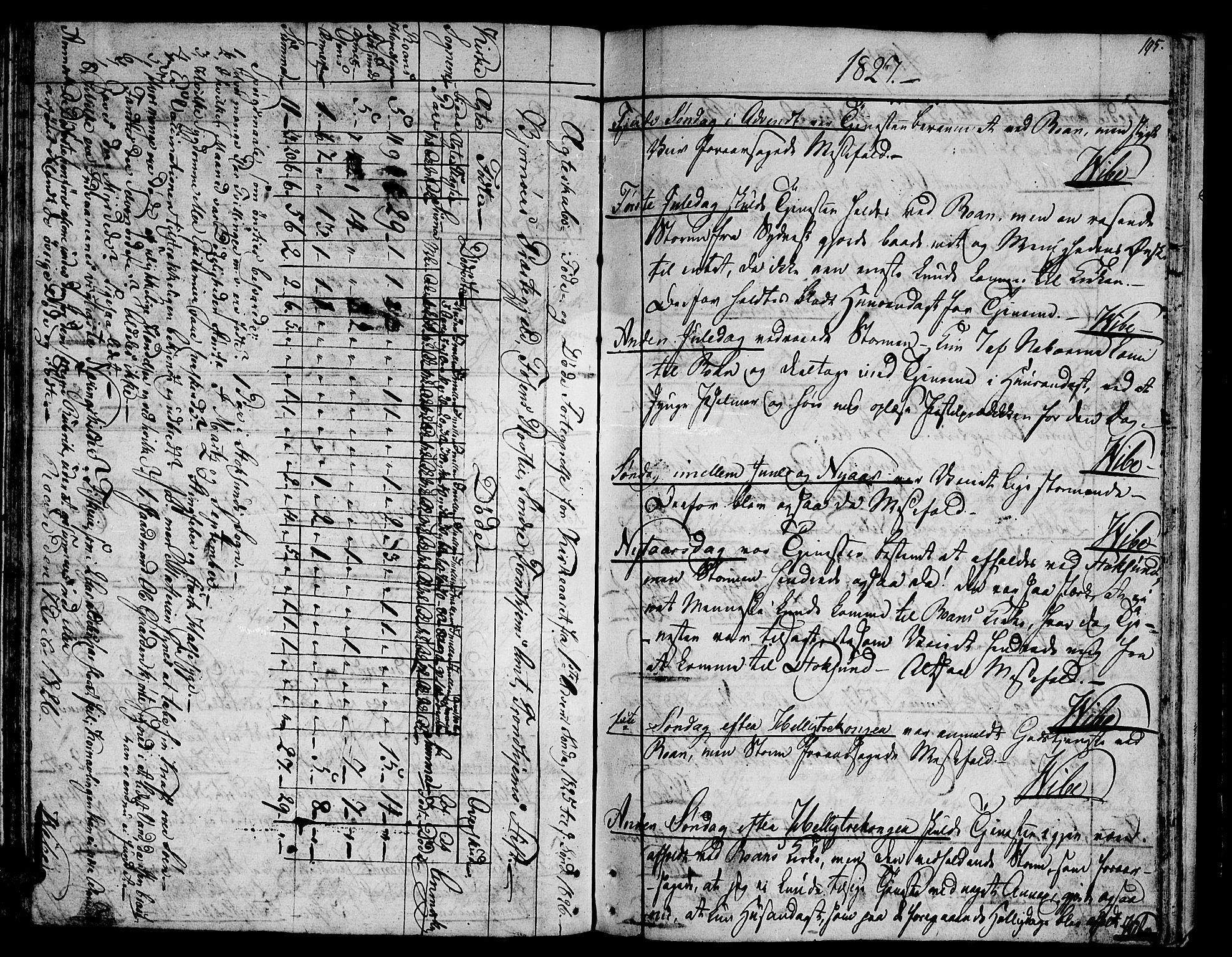 SAT, Ministerialprotokoller, klokkerbøker og fødselsregistre - Sør-Trøndelag, 657/L0701: Ministerialbok nr. 657A02, 1802-1831, s. 195