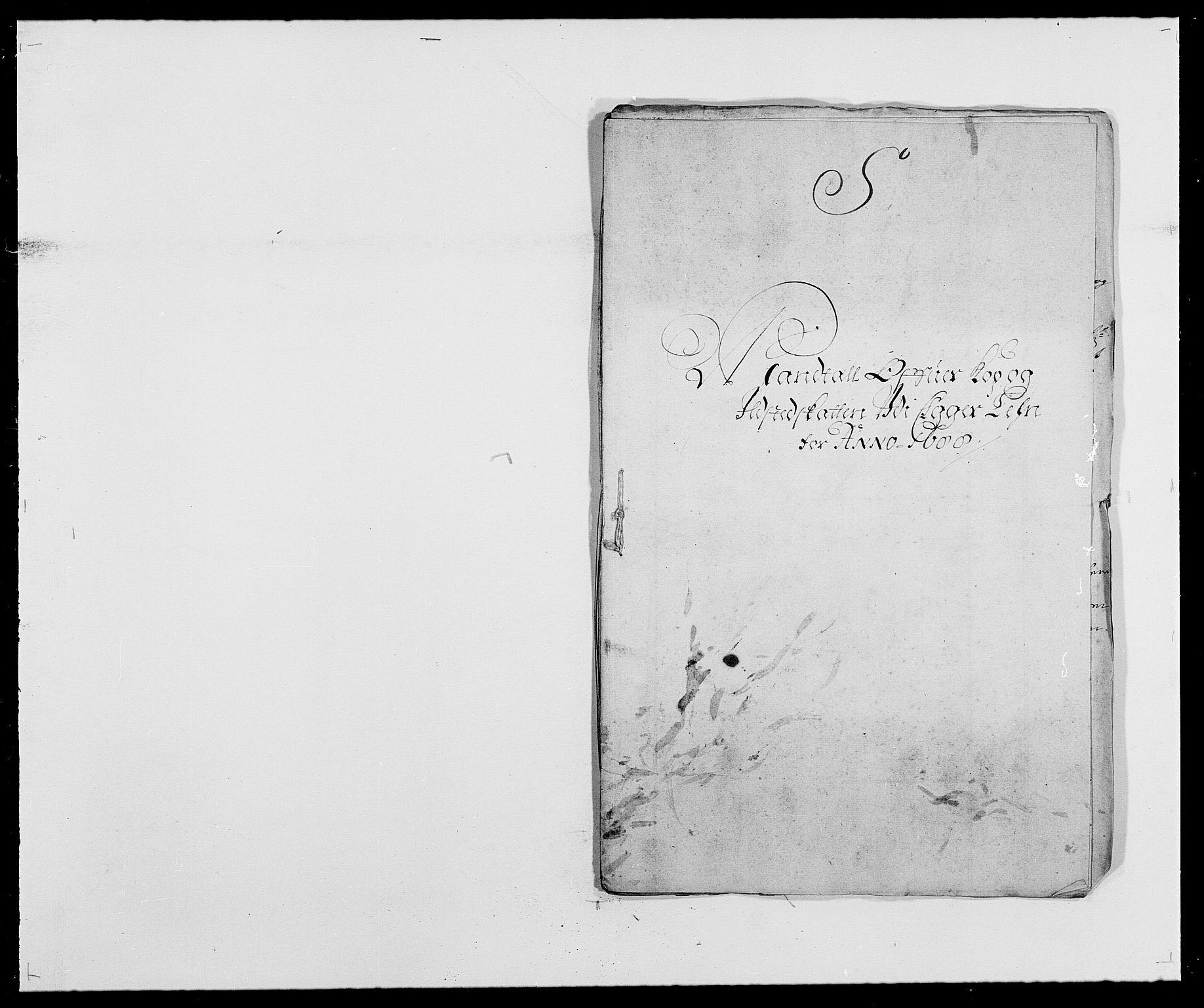 RA, Rentekammeret inntil 1814, Reviderte regnskaper, Fogderegnskap, R28/L1688: Fogderegnskap Eiker og Lier, 1687-1689, s. 272