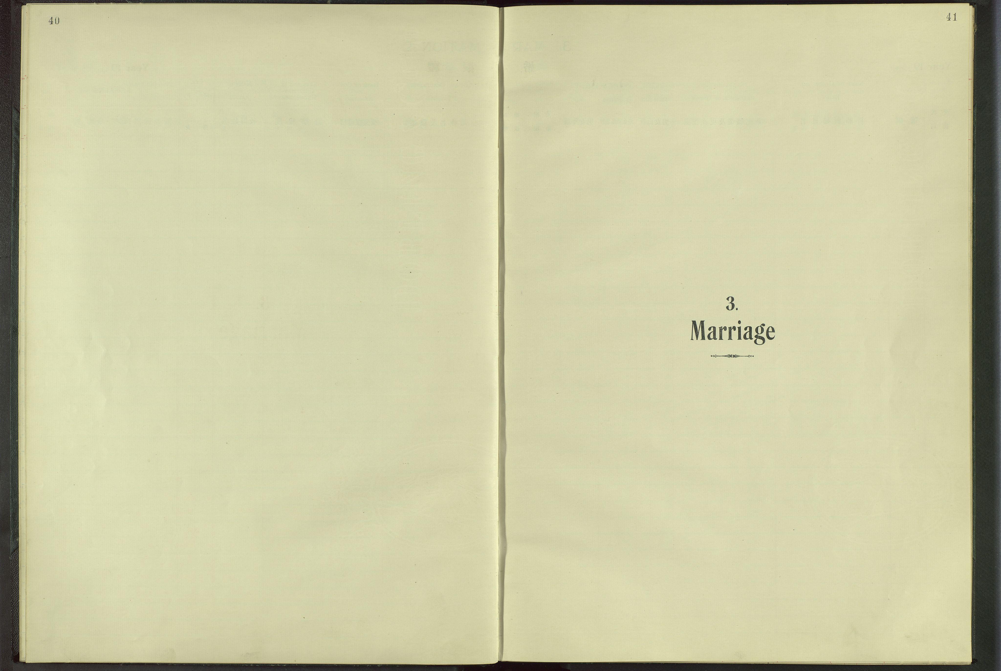 VID, Det Norske Misjonsselskap - utland - Kina (Hunan), Dm/L0005: Ministerialbok nr. 50, 1914-1948, s. 40-41