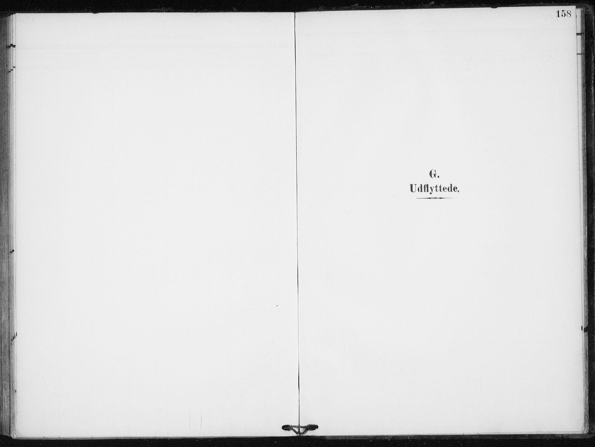 SATØ, Tranøy sokneprestkontor, I/Ia/Iaa/L0013kirke: Ministerialbok nr. 13, 1905-1922, s. 158