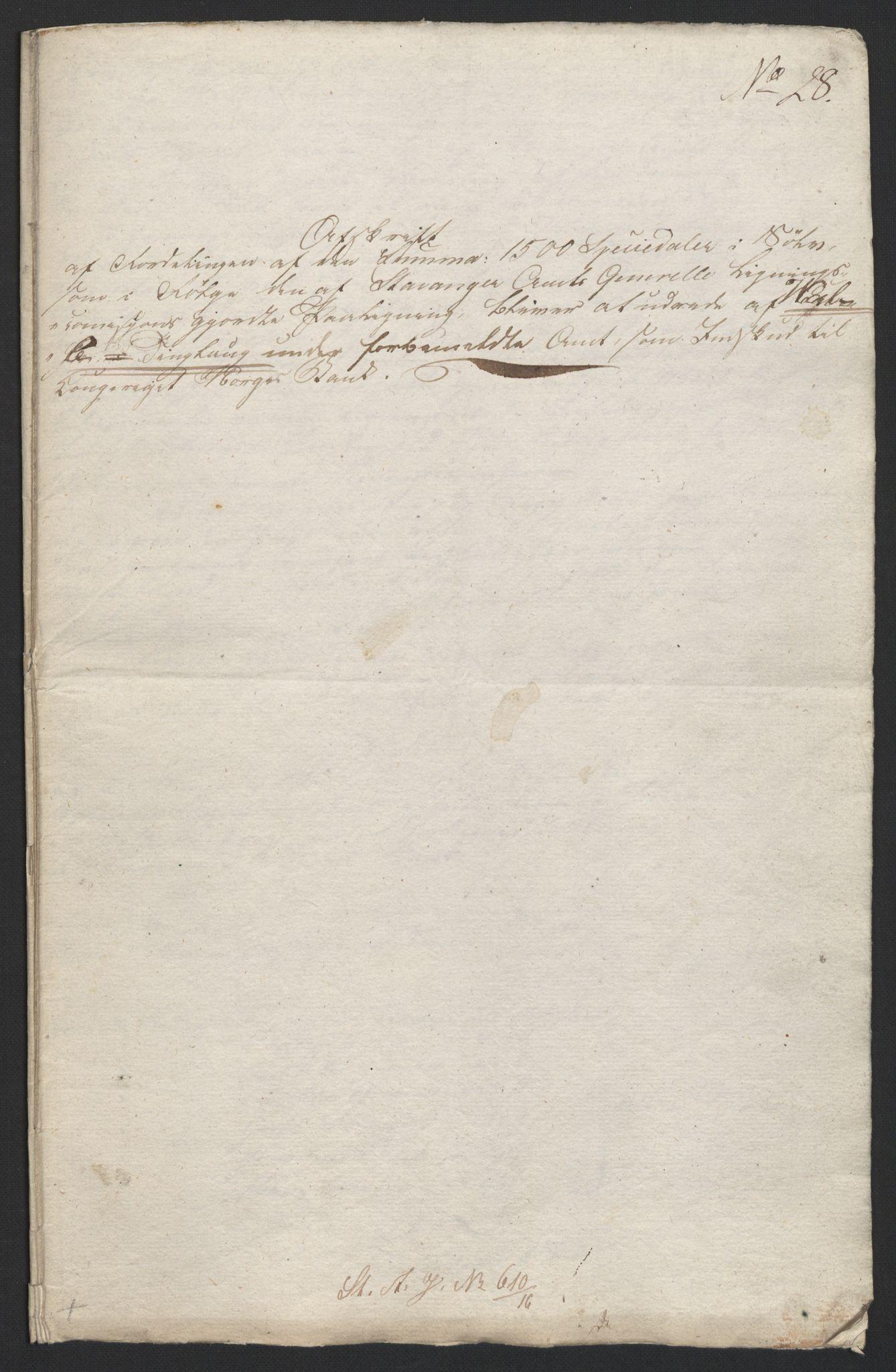 NOBA, Norges Bank/Sølvskatten 1816*, 1816-1825, s. 60