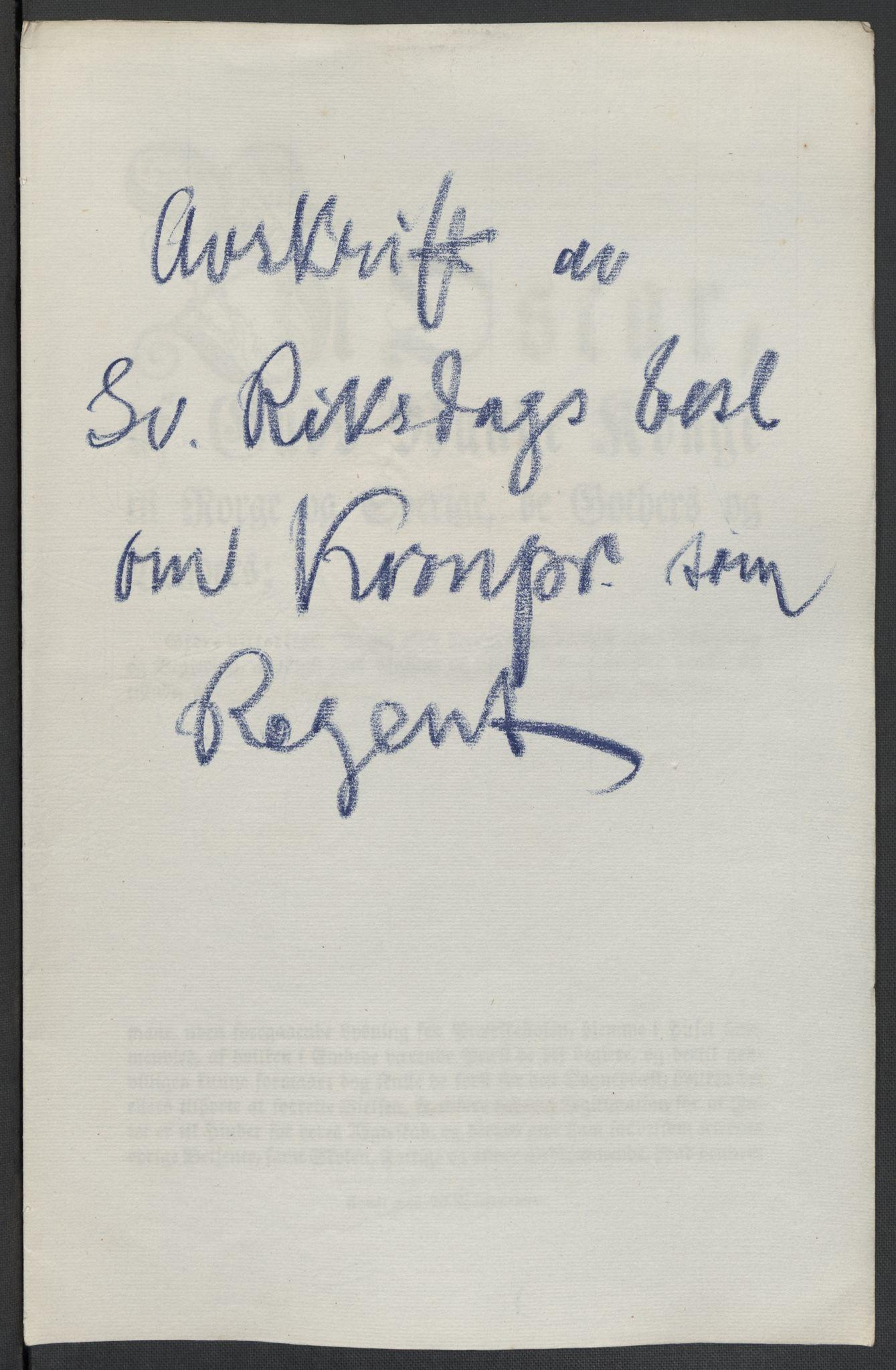 RA, Christie, Wilhelm Frimann Koren, F/L0006, 1817-1818, s. 369