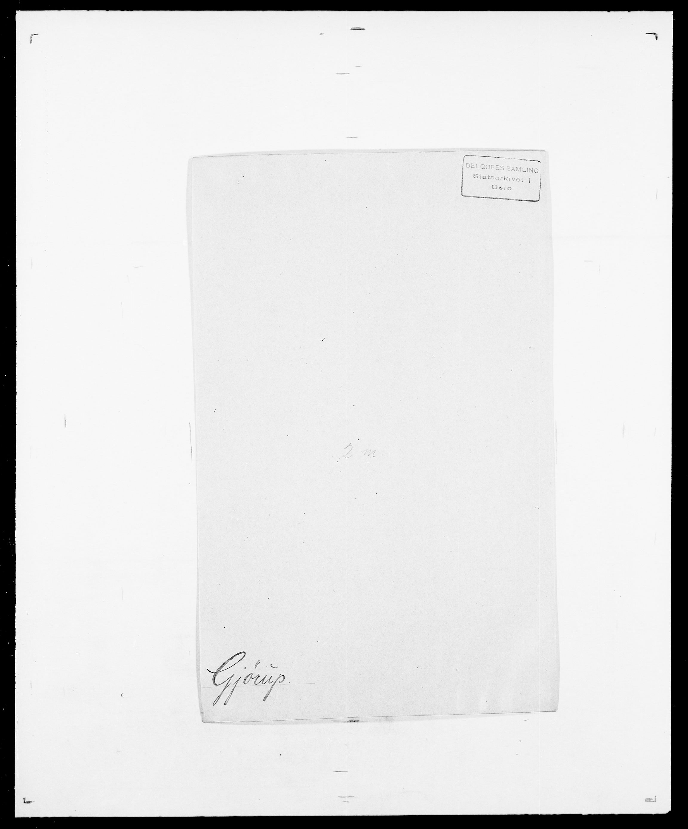 SAO, Delgobe, Charles Antoine - samling, D/Da/L0014: Giebdhausen - Grip, s. 224