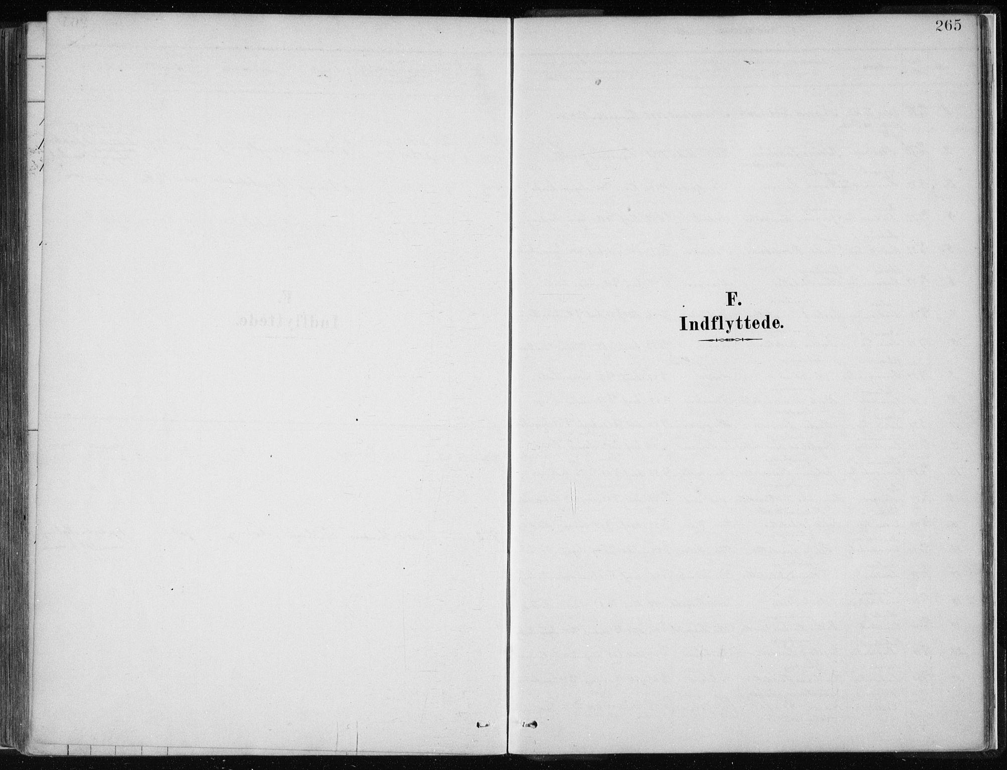 SAB, Masfjorden Soknepresembete, Ministerialbok nr. B  1, 1876-1899, s. 265