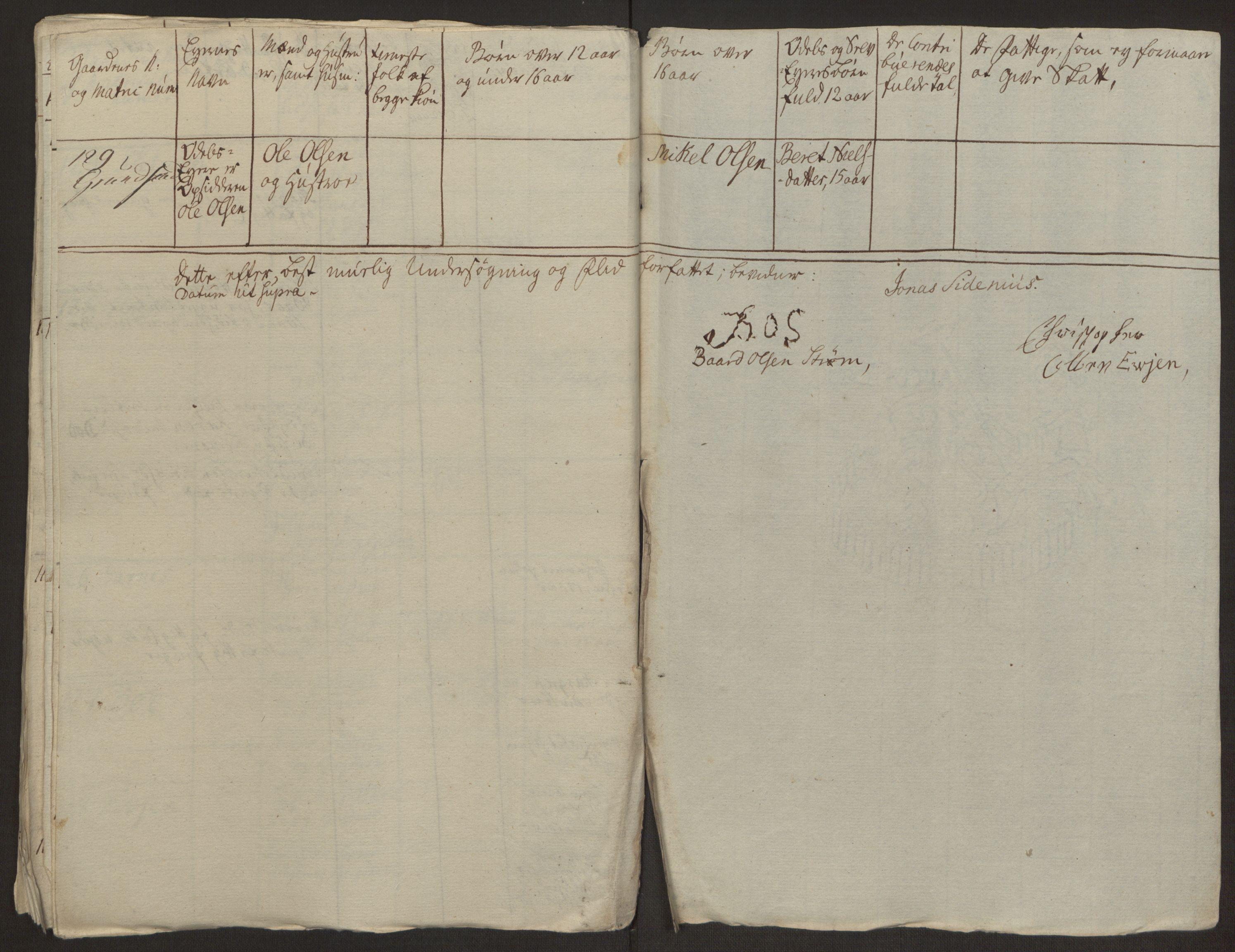 RA, Rentekammeret inntil 1814, Realistisk ordnet avdeling, Ol/L0022a: [Gg 10]: Ekstraskatten, 23.09.1762. Nordlands amt, 1763-1769, s. 226