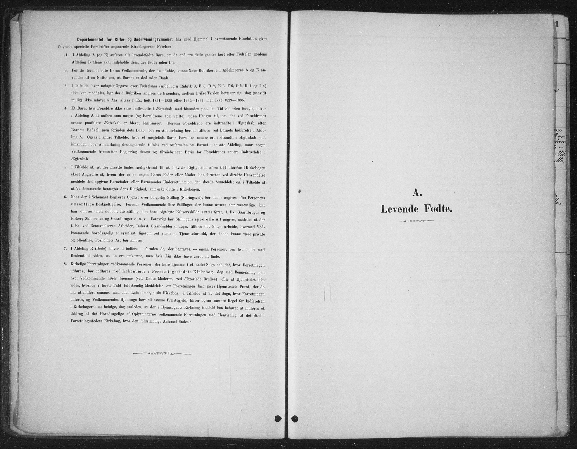 SAT, Ministerialprotokoller, klokkerbøker og fødselsregistre - Sør-Trøndelag, 662/L0755: Ministerialbok nr. 662A01, 1879-1905