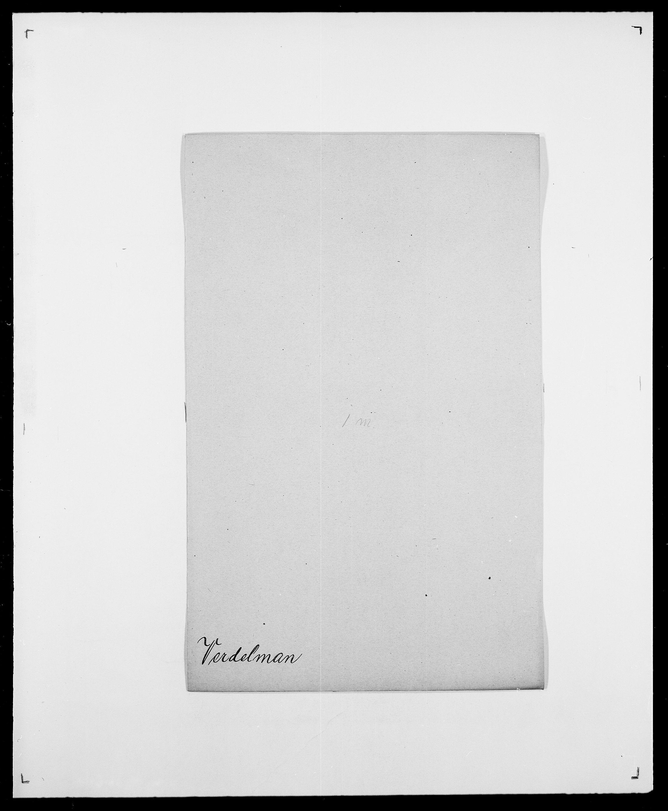 SAO, Delgobe, Charles Antoine - samling, D/Da/L0041: Vemmestad - Viker, s. 61