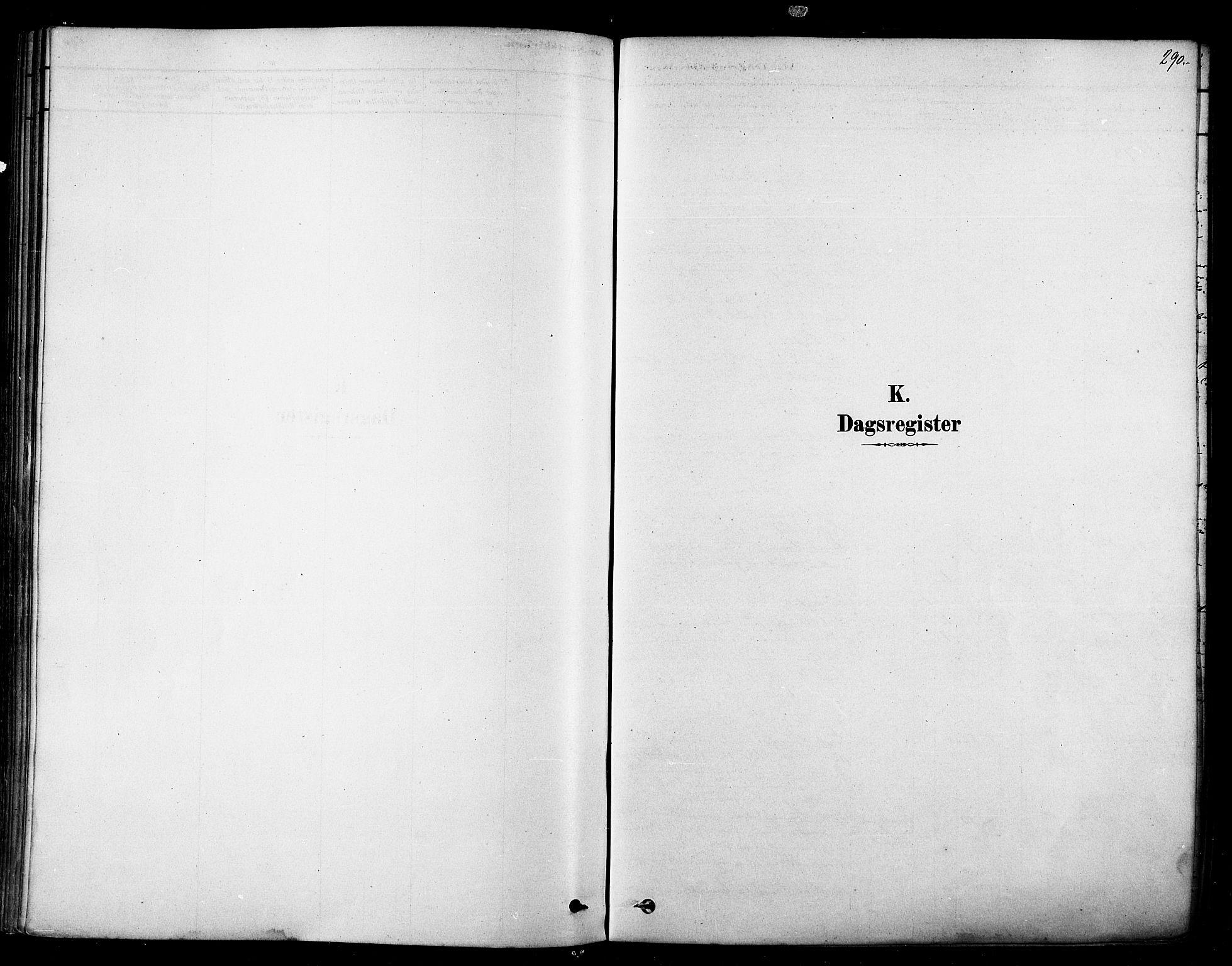 SATØ, Tana sokneprestkontor, H/Ha/L0004kirke: Ministerialbok nr. 4, 1878-1891, s. 290