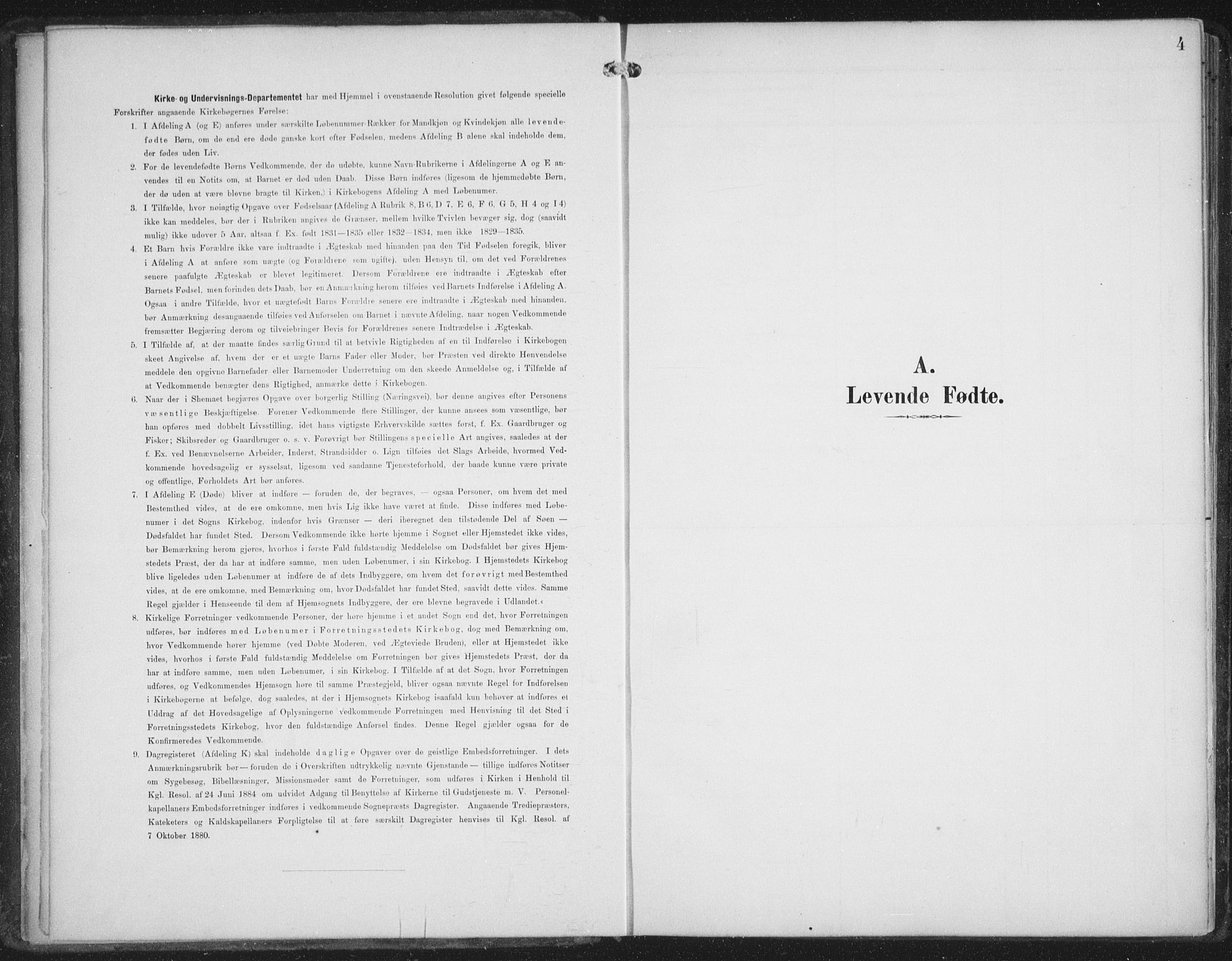 SATØ, Lenvik sokneprestembete, H/Ha: Ministerialbok nr. 15, 1896-1915, s. 4