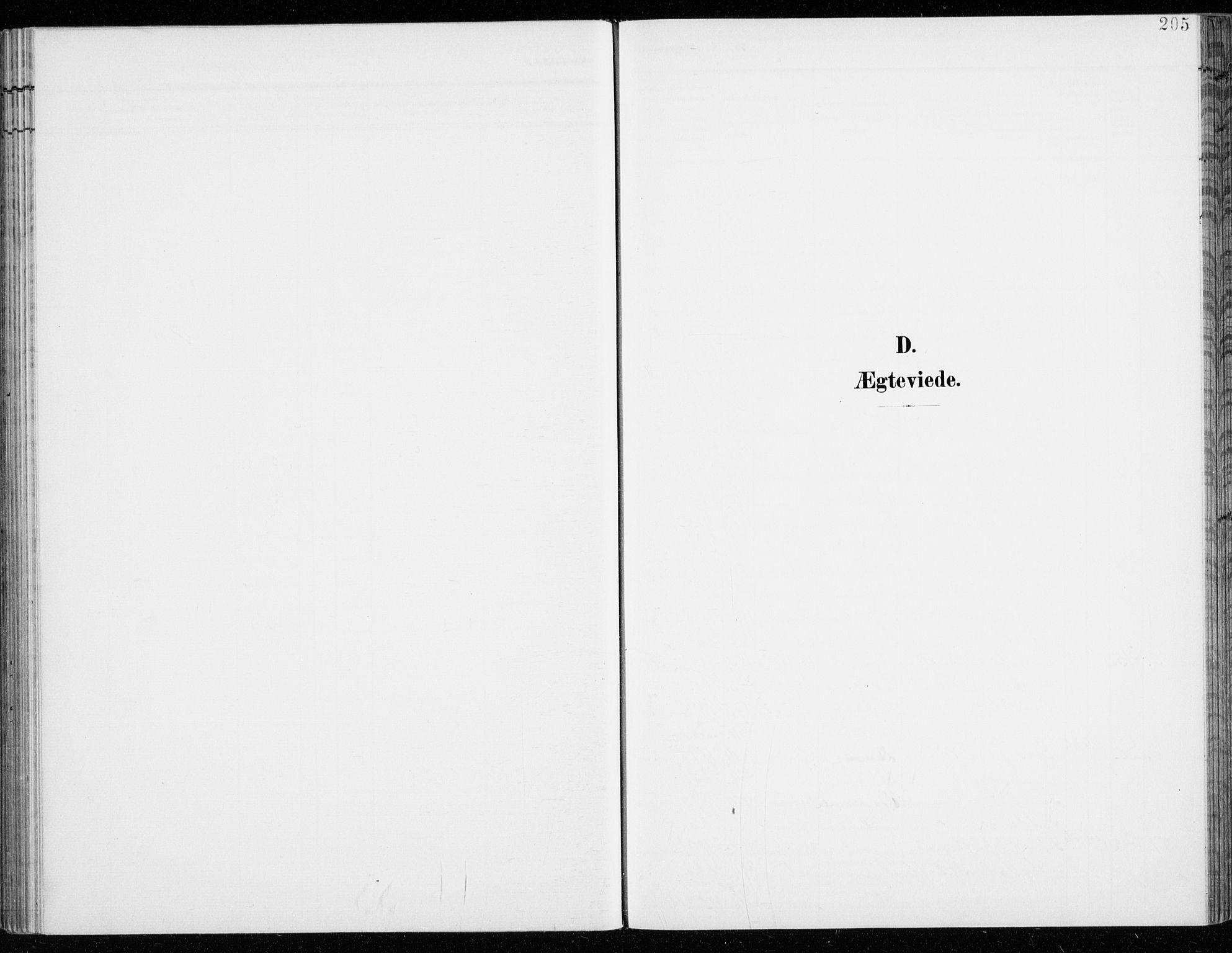 SAH, Fåberg prestekontor, Ministerialbok nr. 11, 1899-1913, s. 205