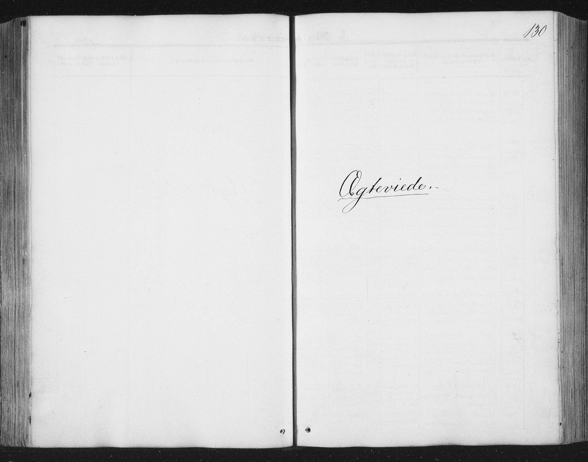 SAT, Ministerialprotokoller, klokkerbøker og fødselsregistre - Nord-Trøndelag, 749/L0472: Ministerialbok nr. 749A06, 1857-1873, s. 130