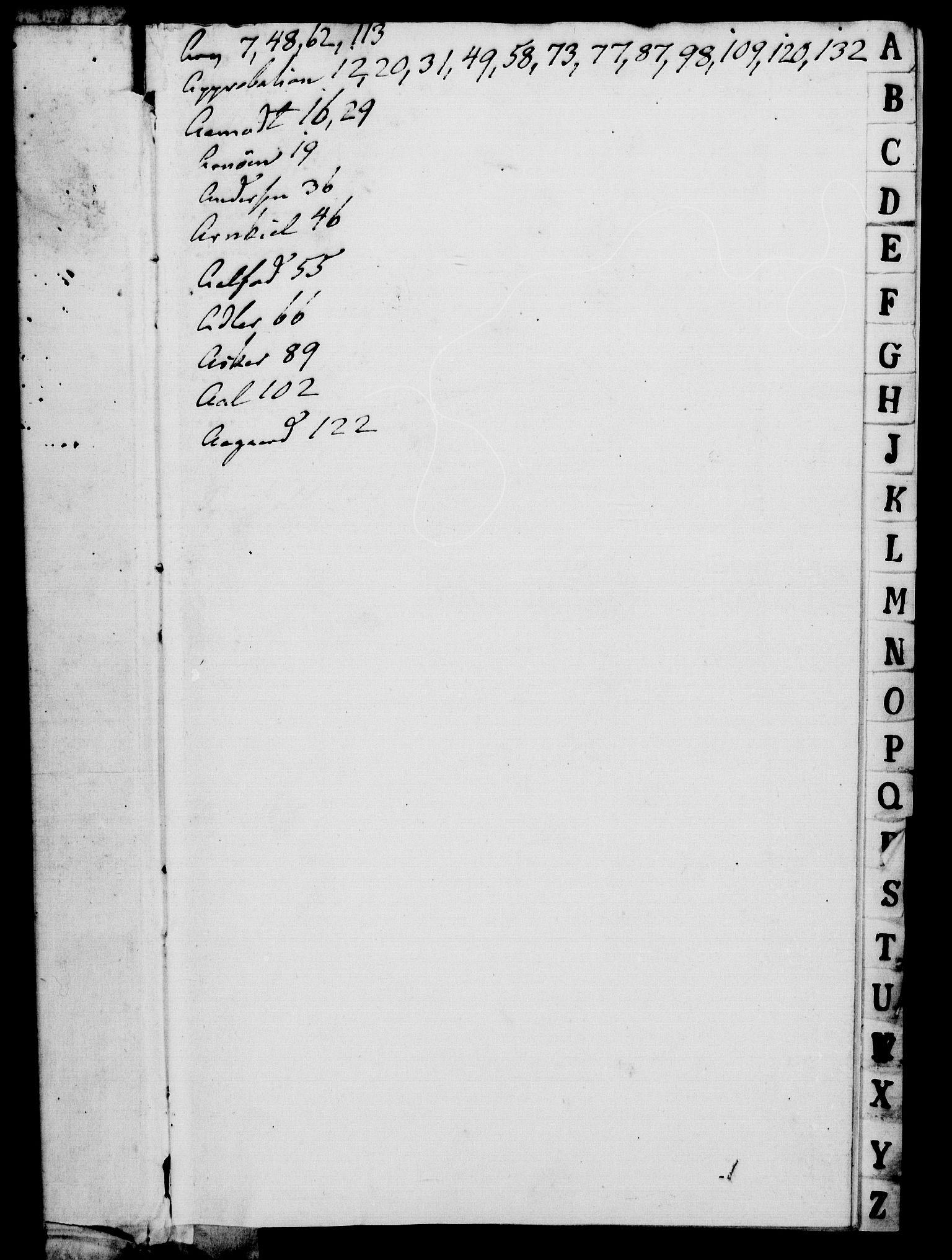 RA, Rentekammeret, Kammerkanselliet, G/Gf/Gfa/L0084: Norsk relasjons- og resolusjonsprotokoll (merket RK 52.84), 1802, s. 3
