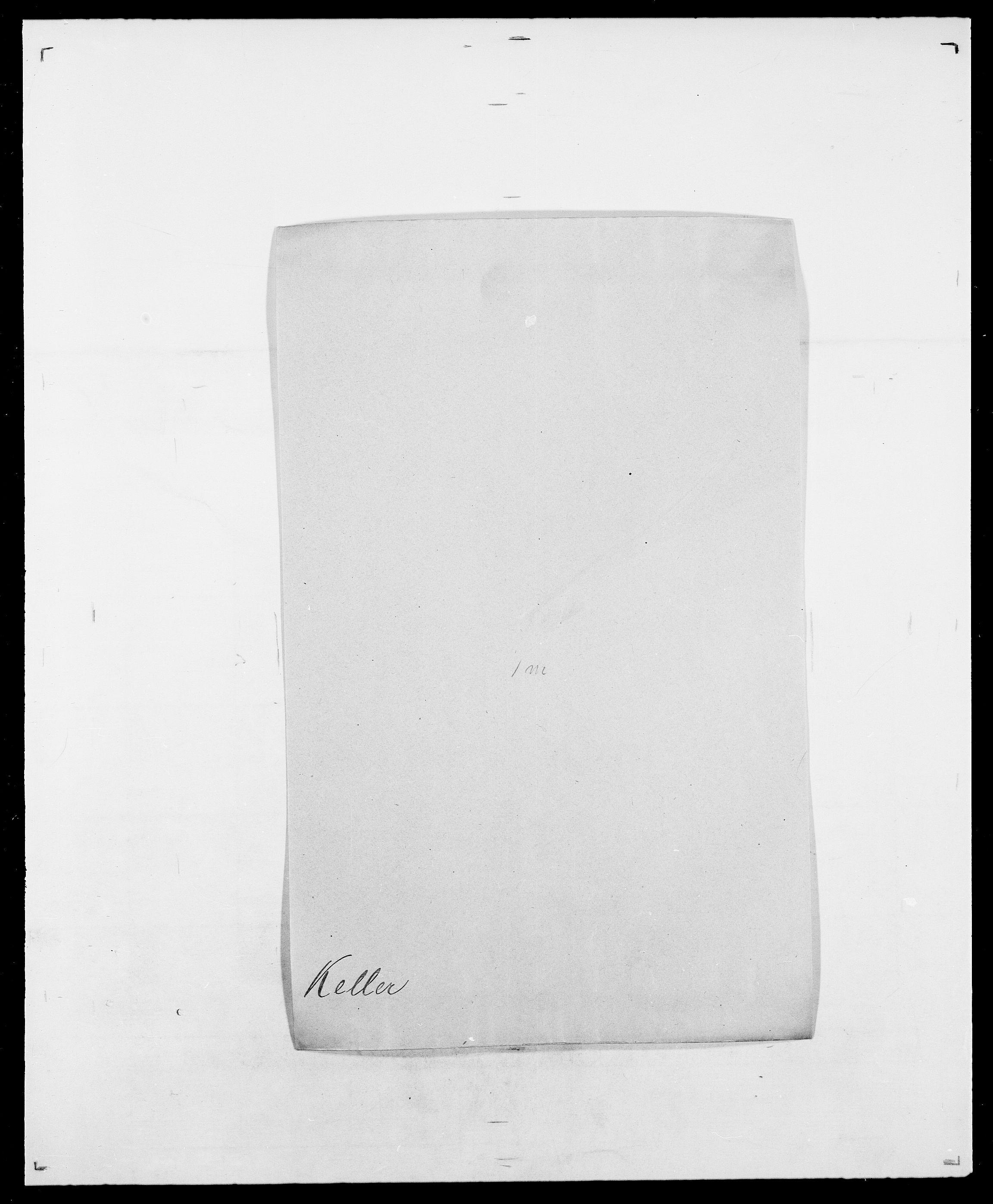 SAO, Delgobe, Charles Antoine - samling, D/Da/L0020: Irgens - Kjøsterud, s. 525