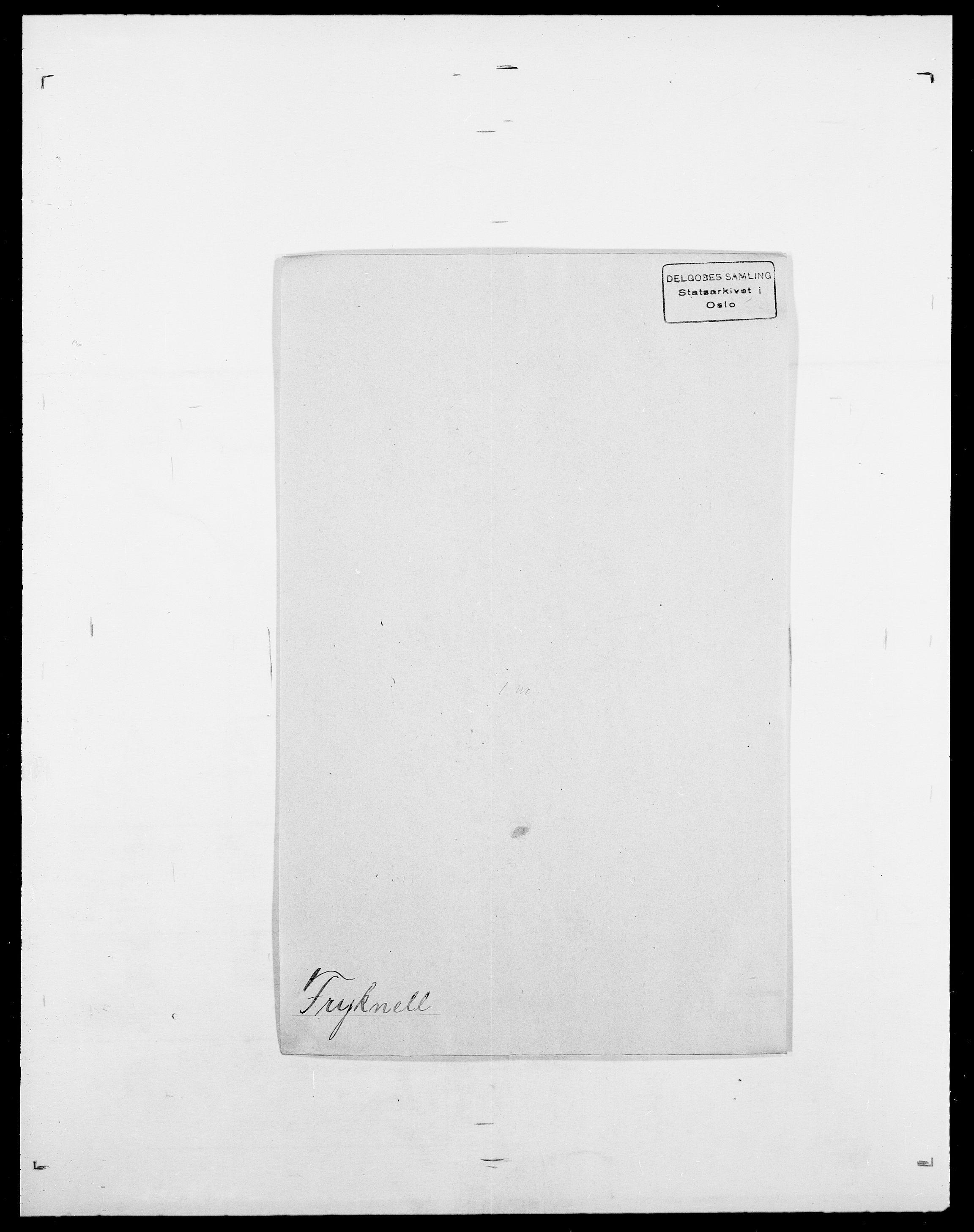 SAO, Delgobe, Charles Antoine - samling, D/Da/L0013: Forbos - Geving, s. 52