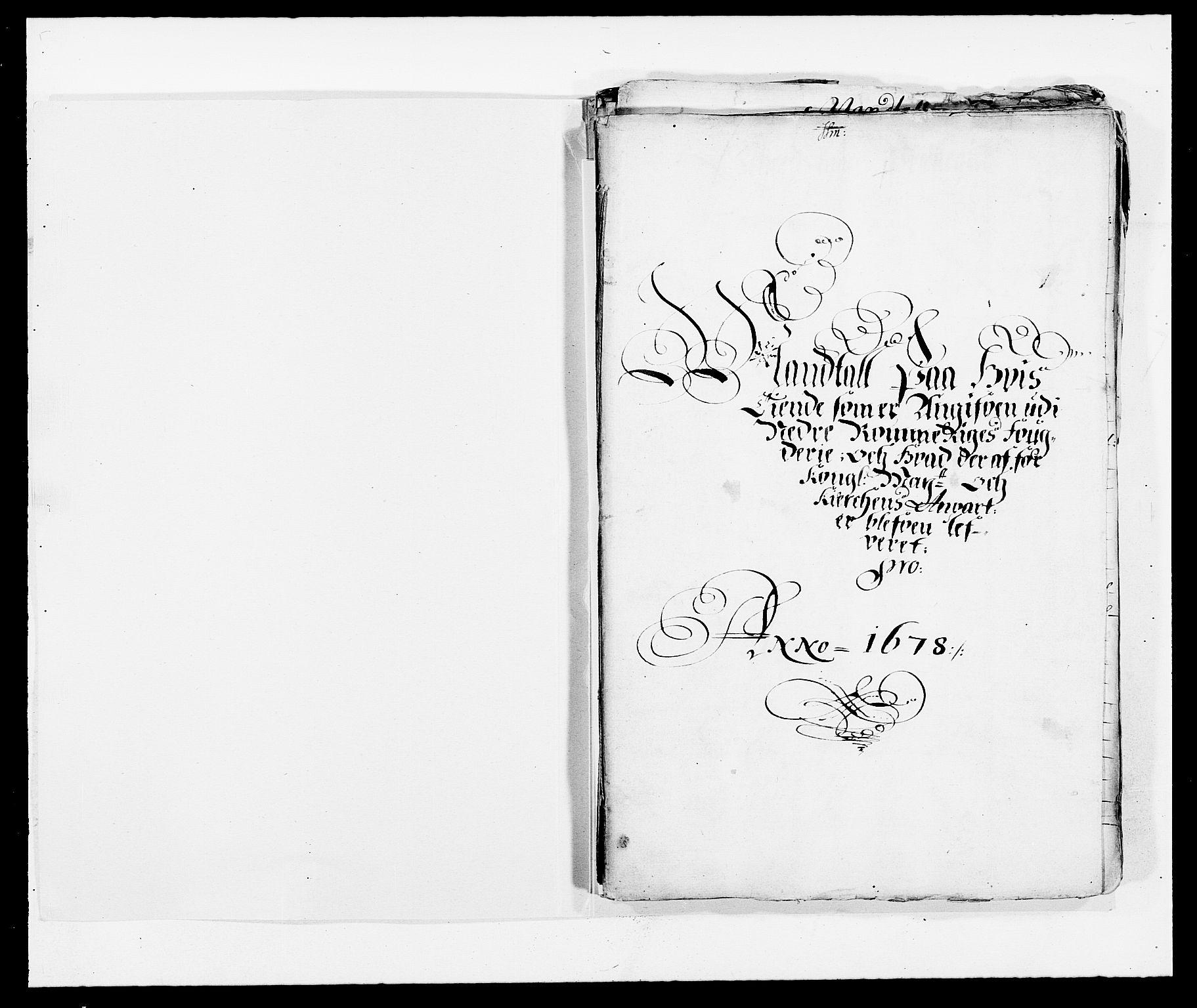 RA, Rentekammeret inntil 1814, Reviderte regnskaper, Fogderegnskap, R11/L0567: Fogderegnskap Nedre Romerike, 1678, s. 224