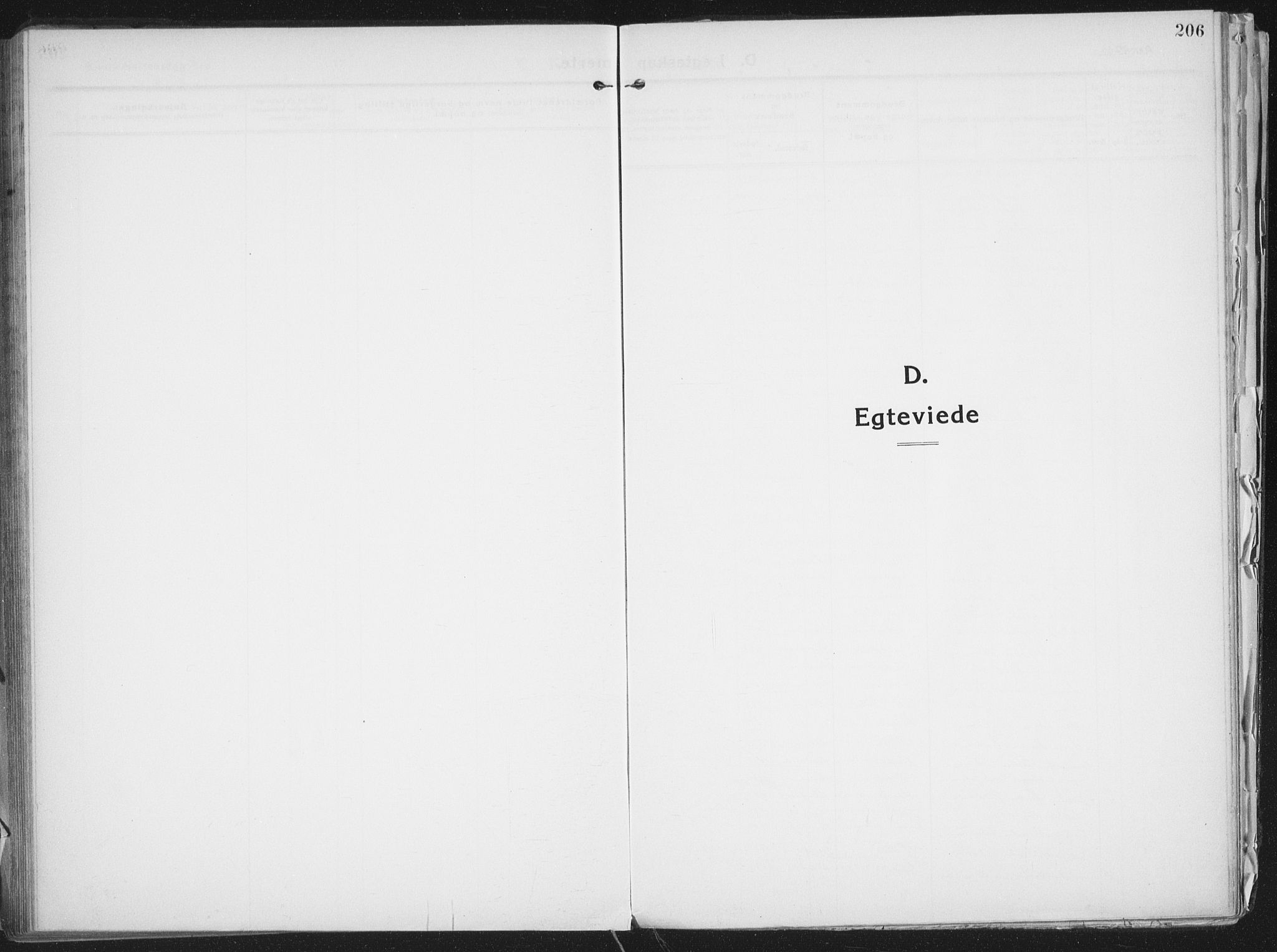 SATØ, Lenvik sokneprestembete, H/Ha: Ministerialbok nr. 16, 1910-1924, s. 206