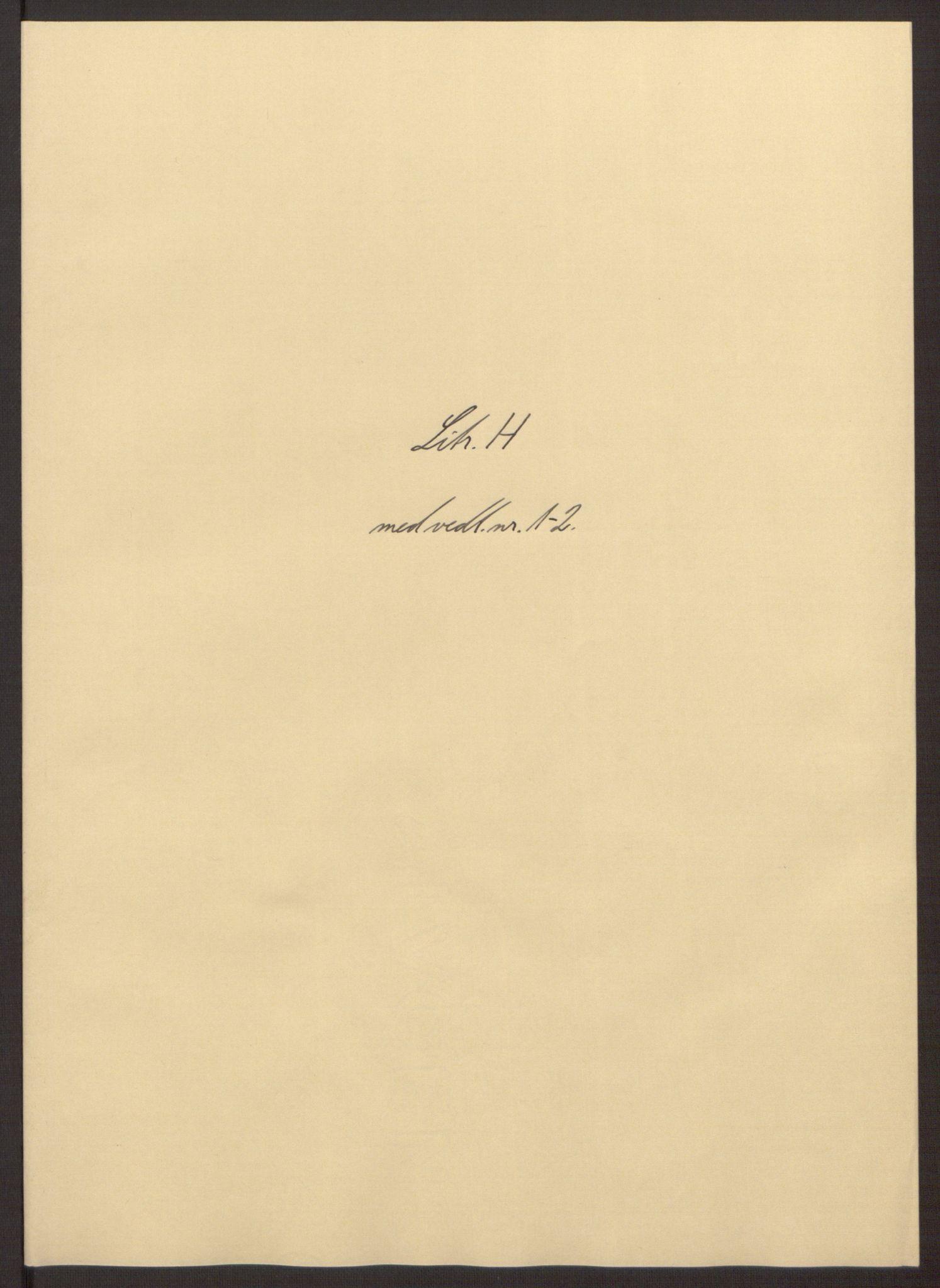 RA, Rentekammeret inntil 1814, Reviderte regnskaper, Fogderegnskap, R58/L3937: Fogderegnskap Orkdal, 1691-1692, s. 286