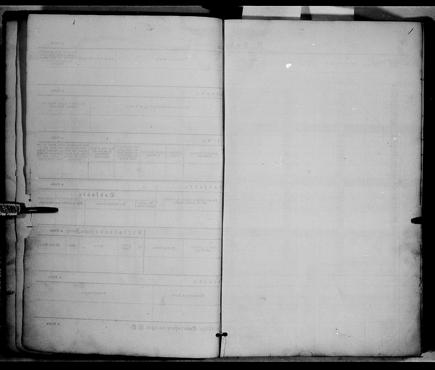 SAH, Nordre Land prestekontor, Ministerialbok nr. 1, 1860-1871, s. 1