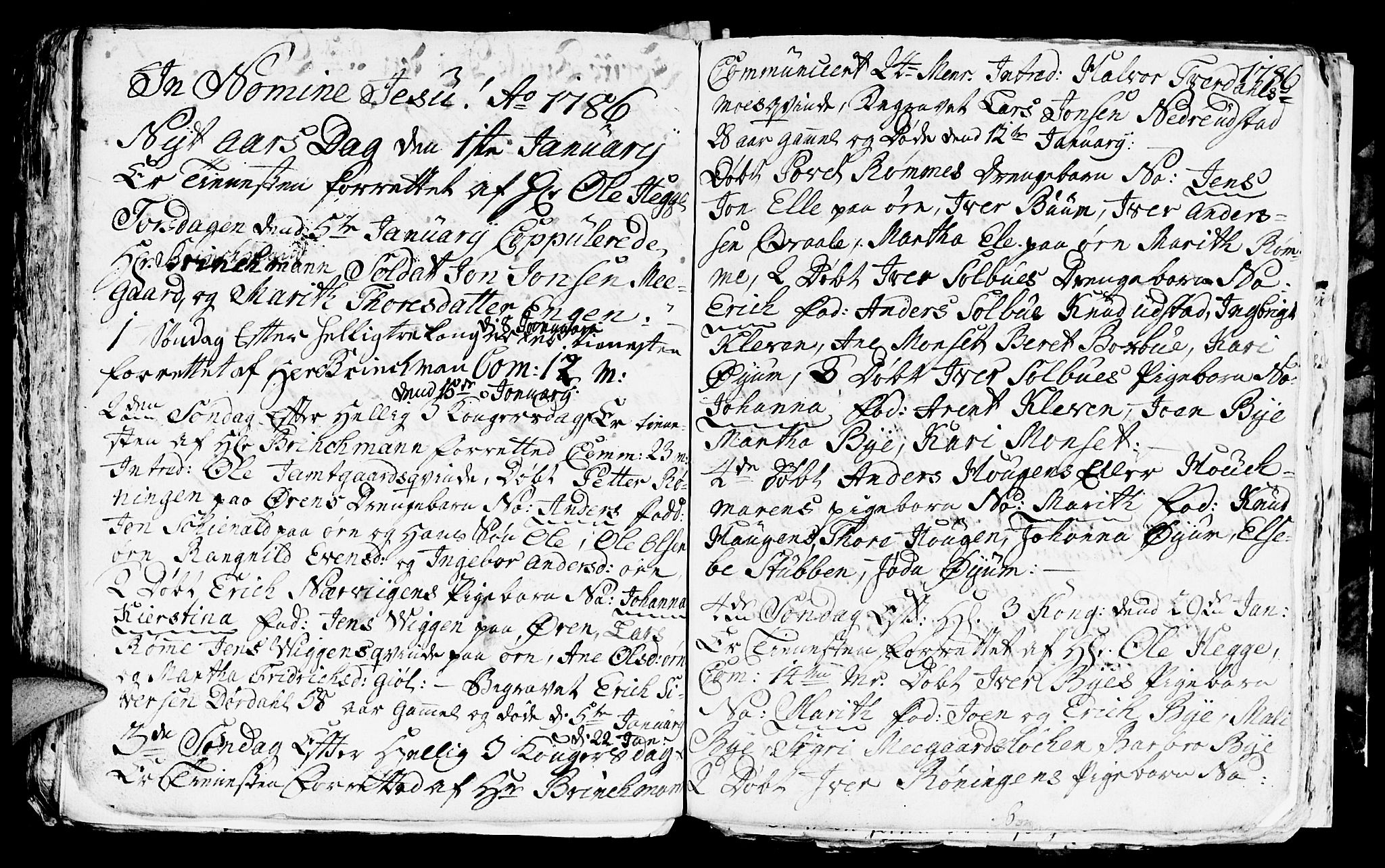 SAT, Ministerialprotokoller, klokkerbøker og fødselsregistre - Sør-Trøndelag, 668/L0814: Klokkerbok nr. 668C03, 1766-1789