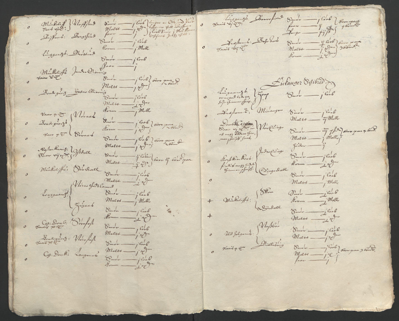 RA, Stattholderembetet 1572-1771, Ek/L0004: Jordebøker til utlikning av garnisonsskatt 1624-1626:, 1626, s. 151